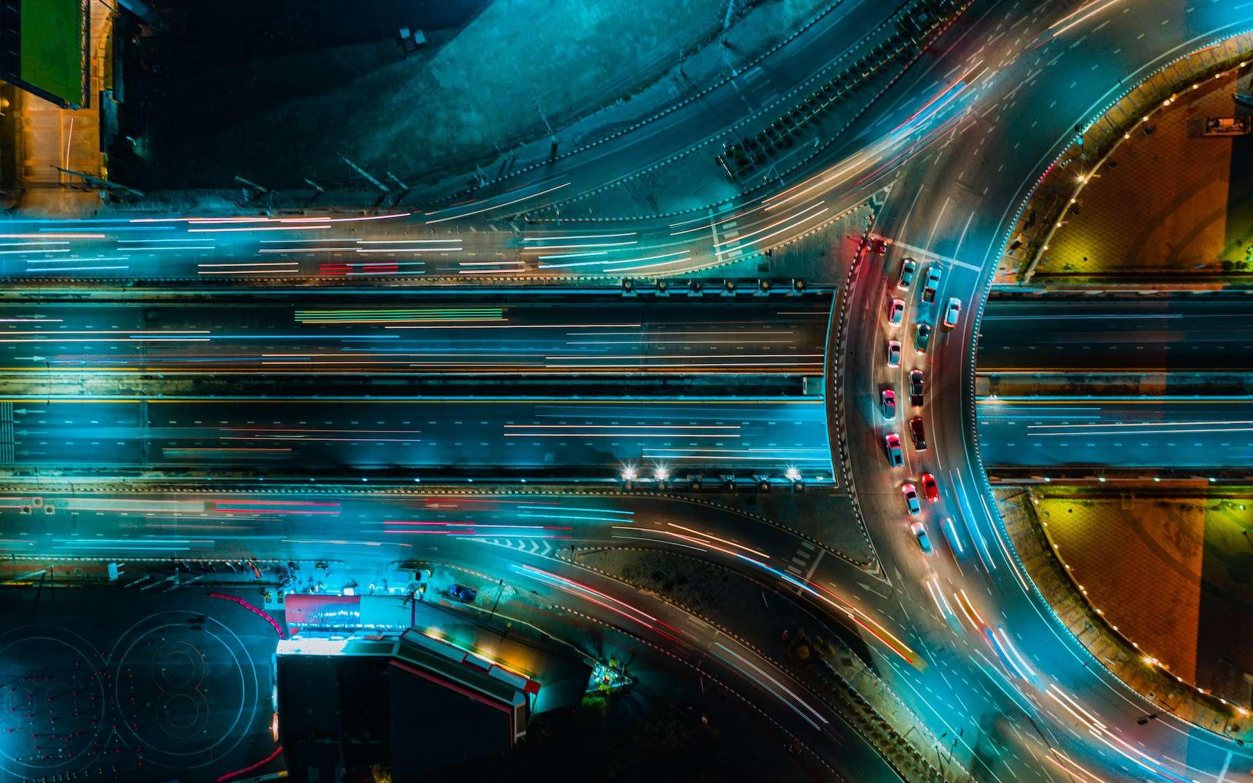 Comment les transports propres vont redessiner la ville de demain. © Surapol Usanakul, Adobe Stock