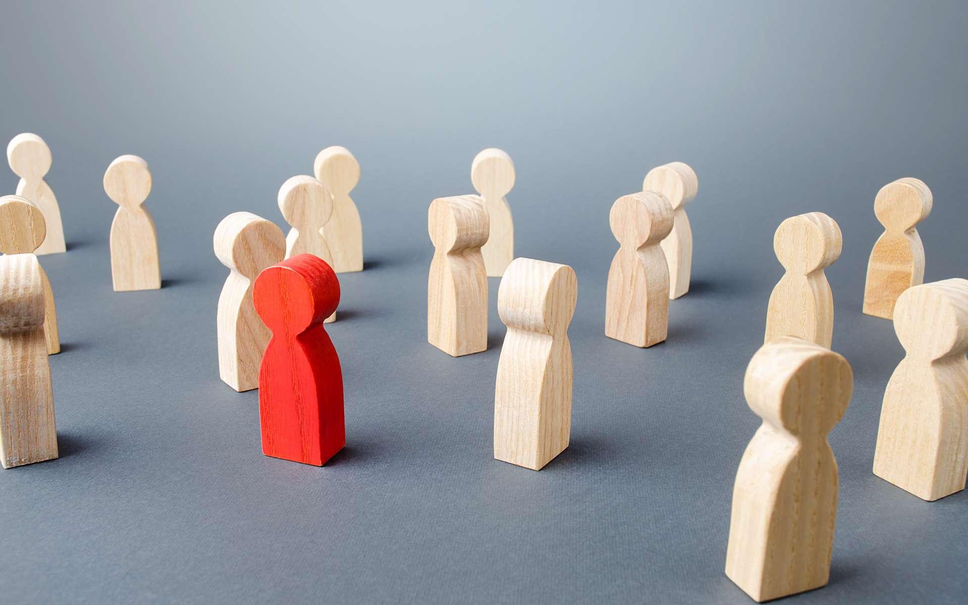L'immunité collective est aussi appelée immunité grégaire, immunité de groupe ou immunité de communauté. © Андрей Яланский, Adobe Stock