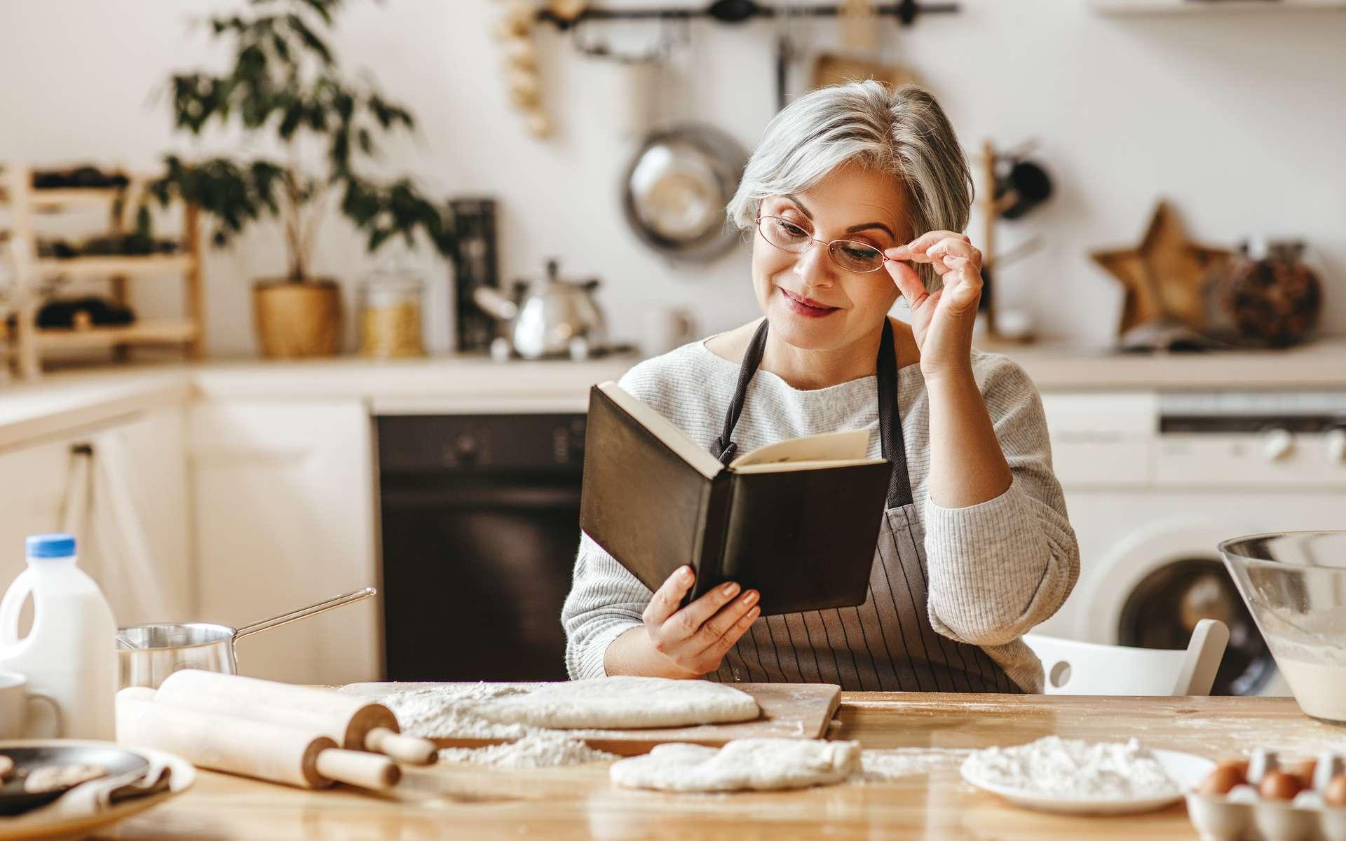 Selon Arnaud Cocaul, les recettes de grand-mère sont saines. © Jenko Ataman, Adobe Stock