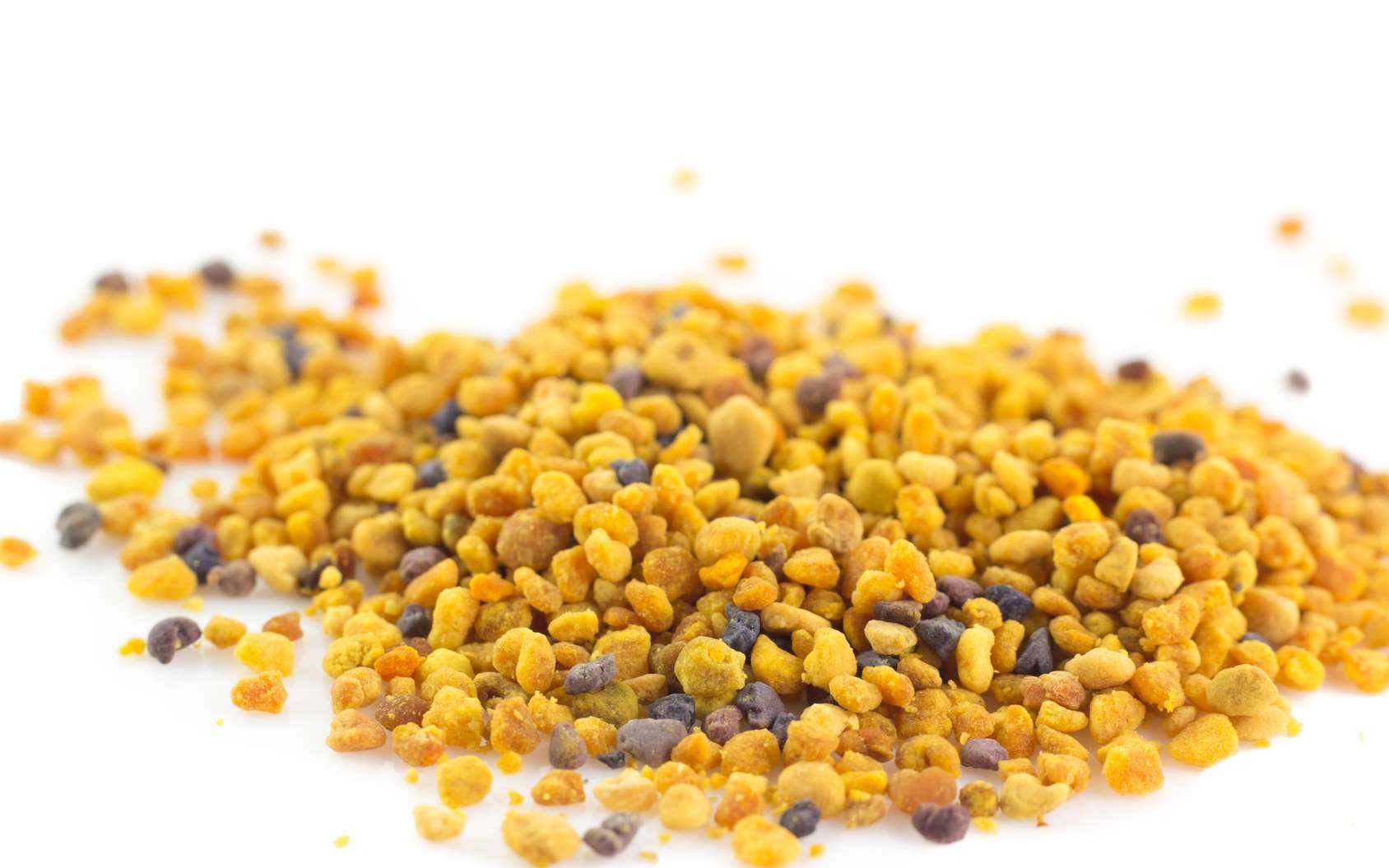 Manger du pollen frais : quelles sont ses vertus nutritionnelles ? © Lunipa, fotolia