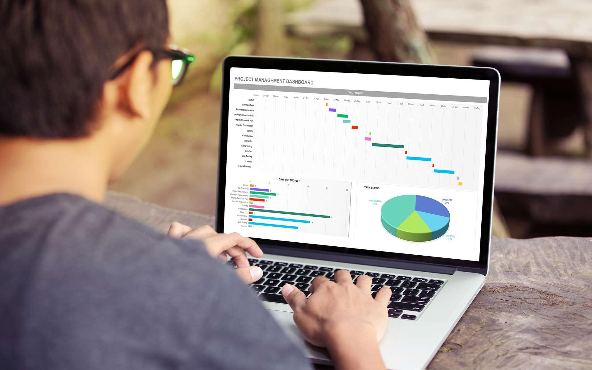Profitez de ce bon plan sur votre formation Excel © Adobe Stock