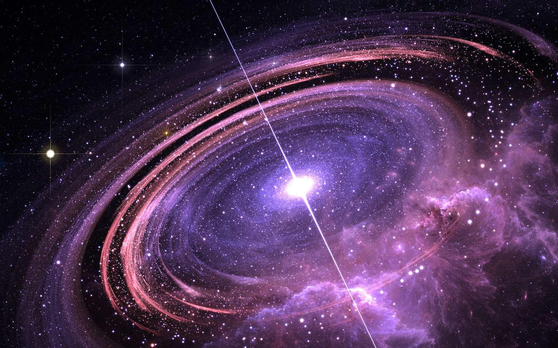 L'étoile à neutrons de la supernova 1987A enfin retrouvée ?
