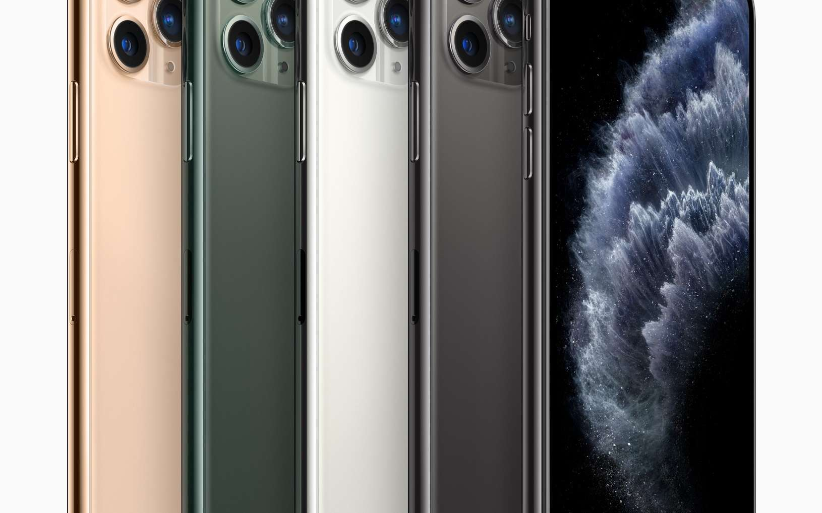 iPhone, Apple TV+, iPad... Apple propose ses nouveautés à un prix compétitif