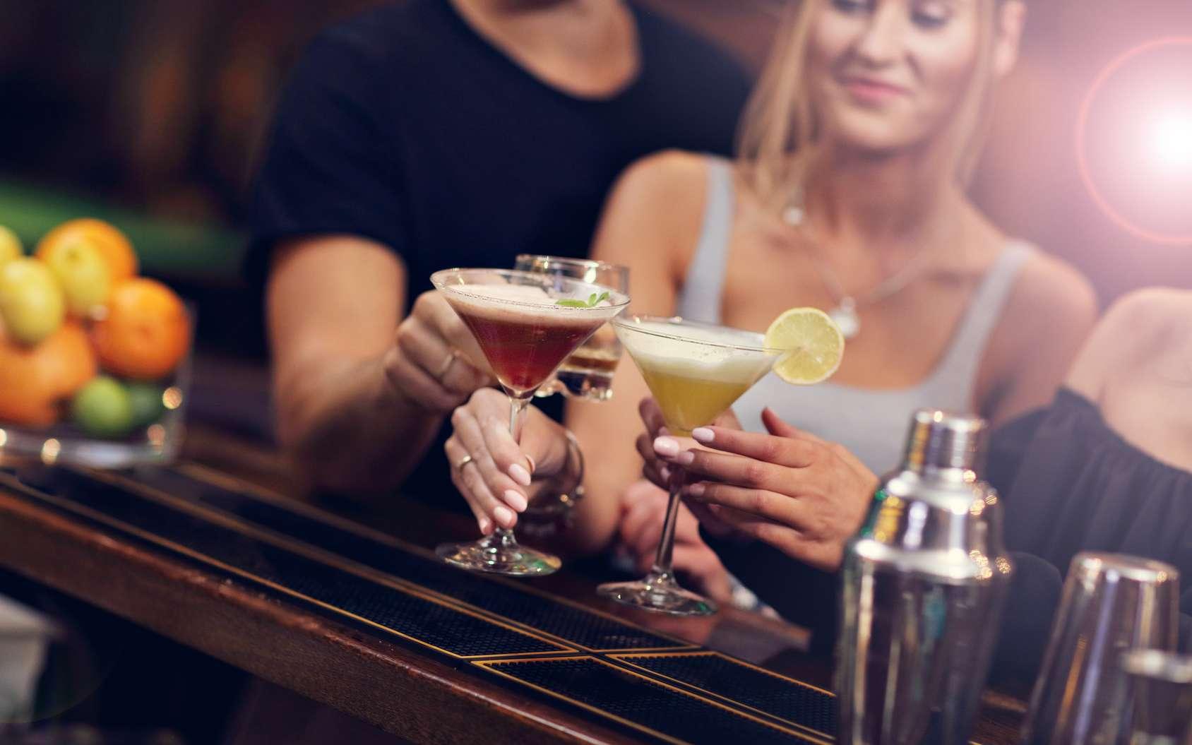 Éliminer l'alcool, cela prend du temps ! © Kalim, fotolia