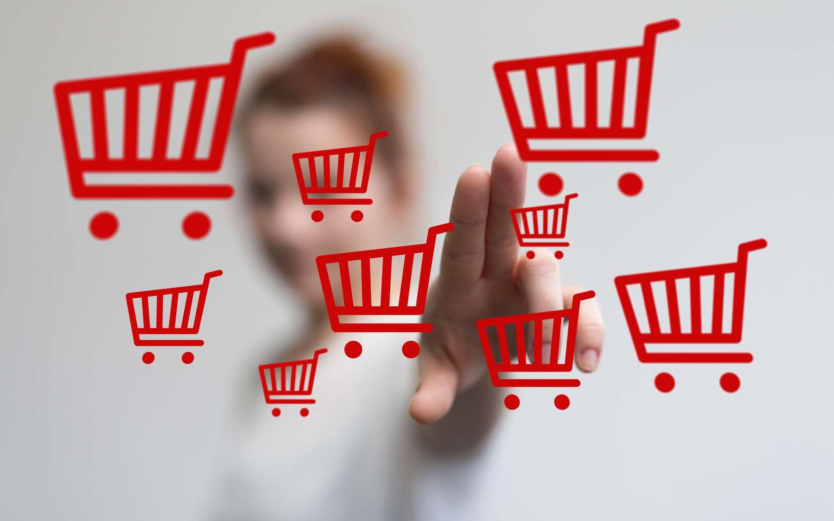 E-commerce et magasin physiques : comment optimiser sa stratégie client ? © vegefox.com, Fotolia