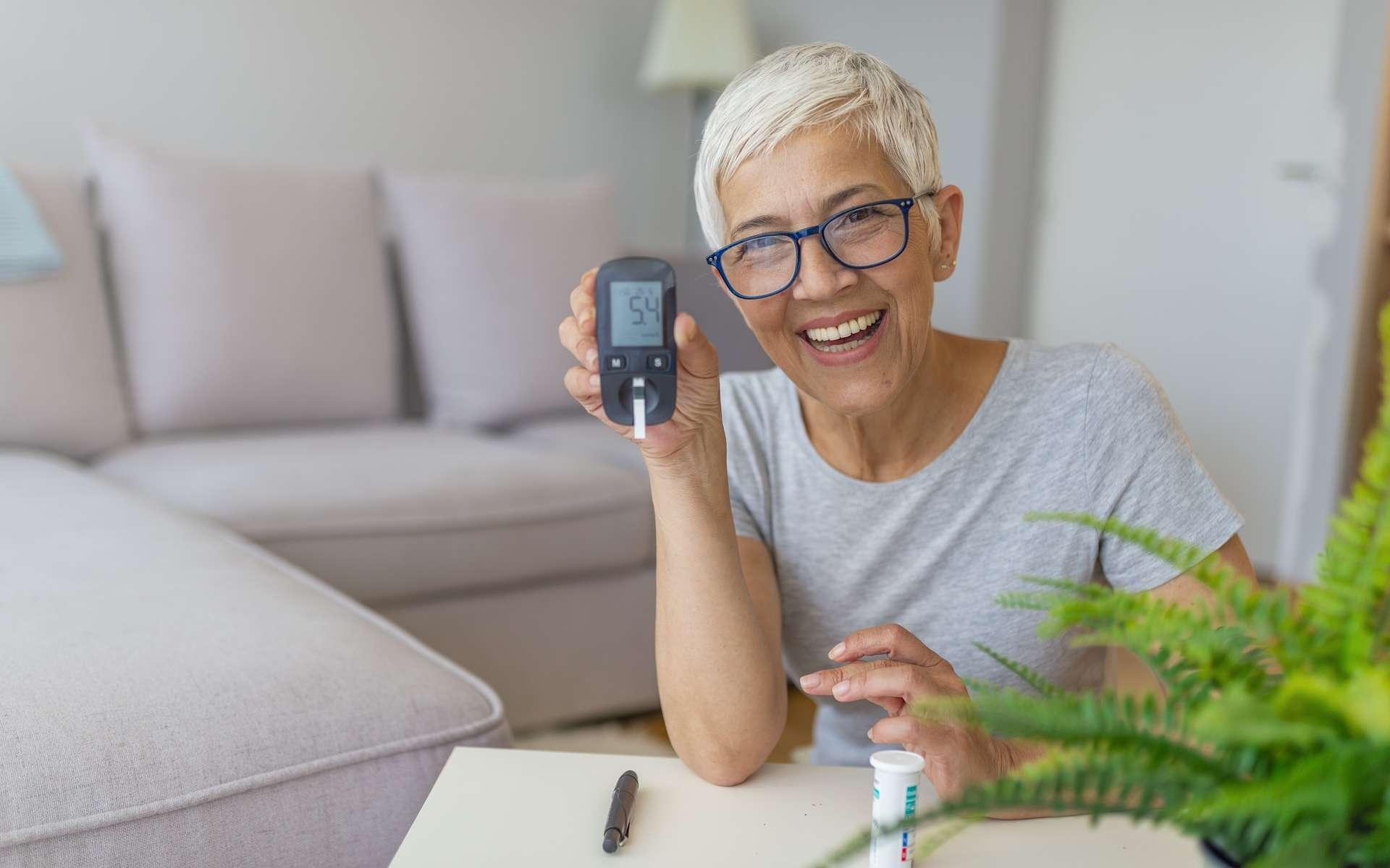 Le diabète de type 2 touche 90 % des diabétiques dans le monde. © Dragana Gordic, Adobe Stock