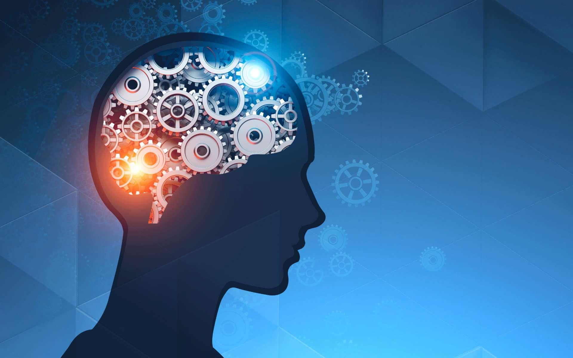 Le cerveau de RFS intègre des images dont il n'a pas conscience. © denisismagilov, Adobe Stock