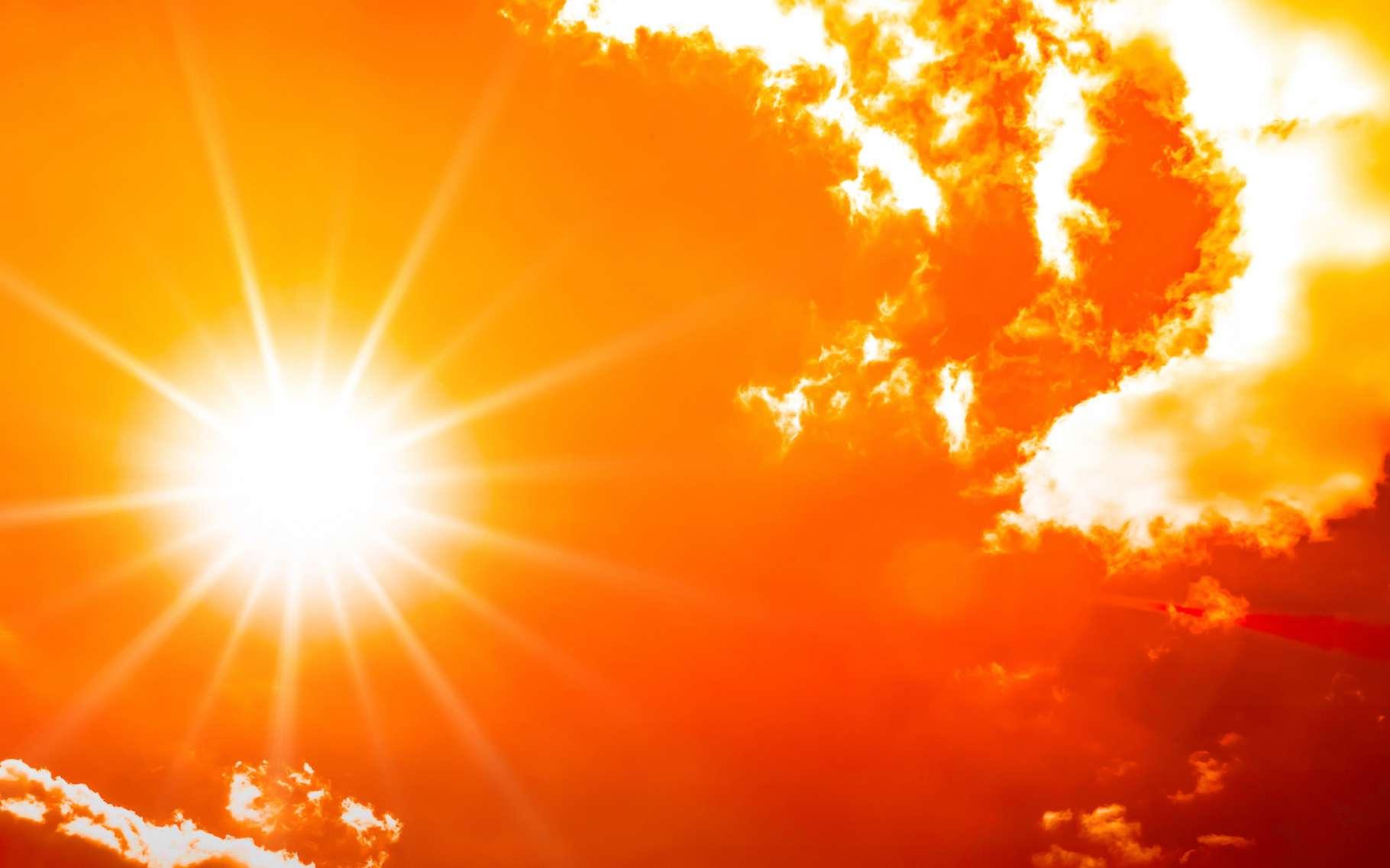 Selon des chercheurs de l'ARC Centre of excellence for climate extremes (Australie), depuis 1950, le monde a connu deux journées de vague de chaleur supplémentaires par décennie. © John Smith, Adobe Stock