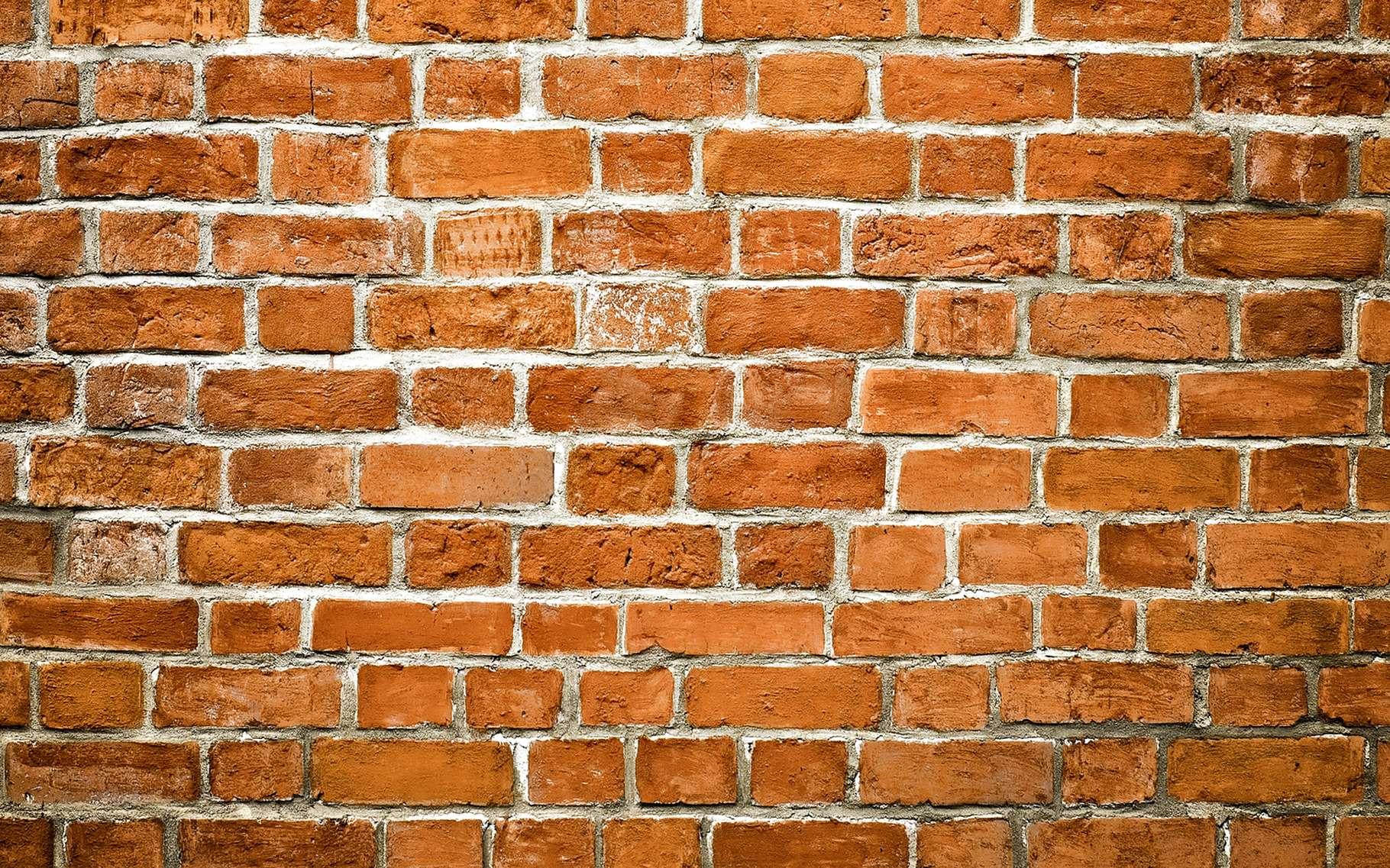 Il se fabrique chaque année dans le monde quelque 1.000 milliards de briques. Des chercheurs de la RMIT University espèrent que cette production permettra d'absorber les 72 milliards de mégots de cigarettes jetés dans la nature. © Vladitto, Shutterstock