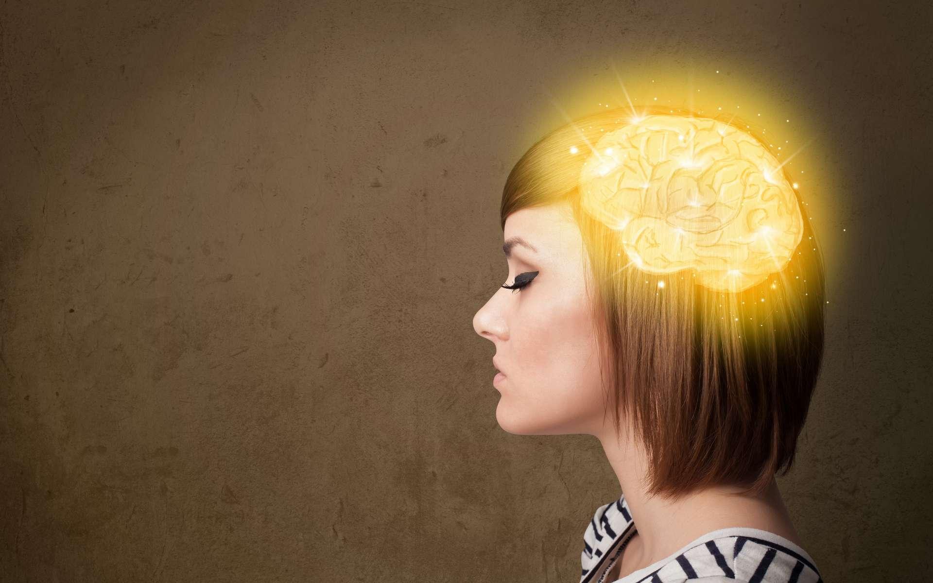 Un biomarqueur de la schizophrénie détectable dans les cheveux. © ra2 studio, Adobe Stock
