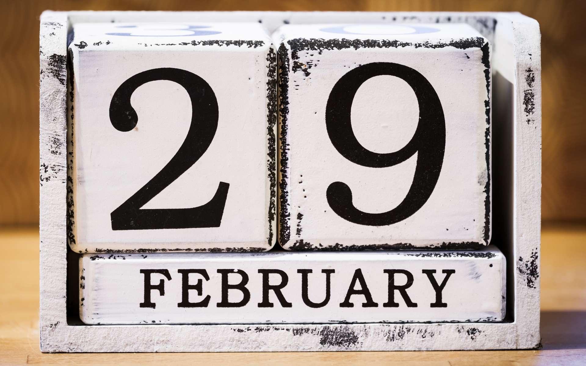 L'histoire du 29 février est aussi celle du calendrier, de l'agriculture et de l'orbite de la Terre… Et elle n'est pas finie. © Lasse Ansaharju, Shuuterstock