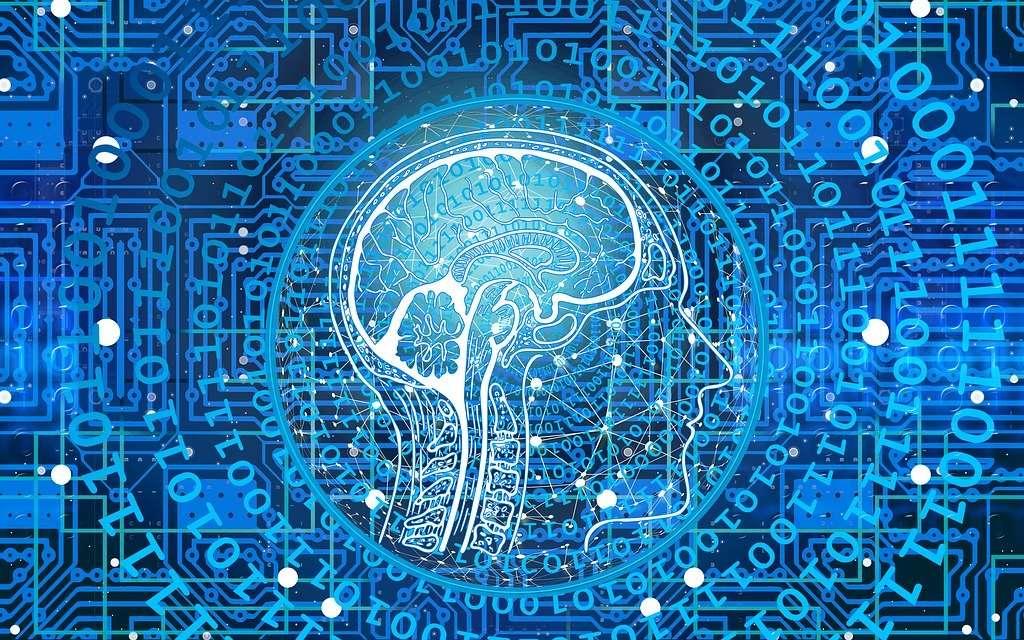 L'auteur de 2034, nous entraîne dans une dystopie d'un monde post-Covid où les géants du numérique, baptisés les Titans, ont assis leur pouvoir... pour toujours semble-t-il. © Gerd Altmann, Pixabay