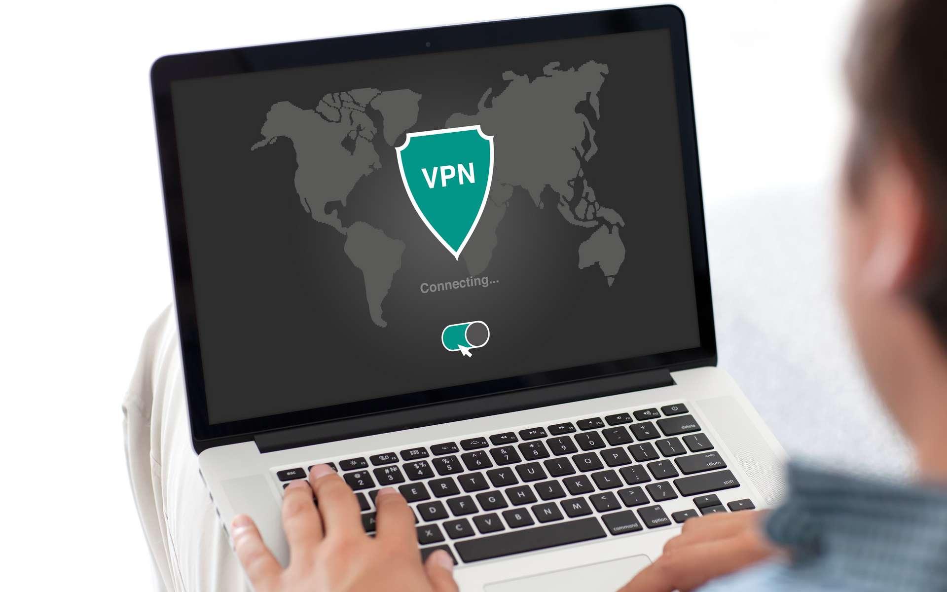 VPN pour utorrent : comment rester anonyme ? © Denys Prykhodov, Adobe Stock