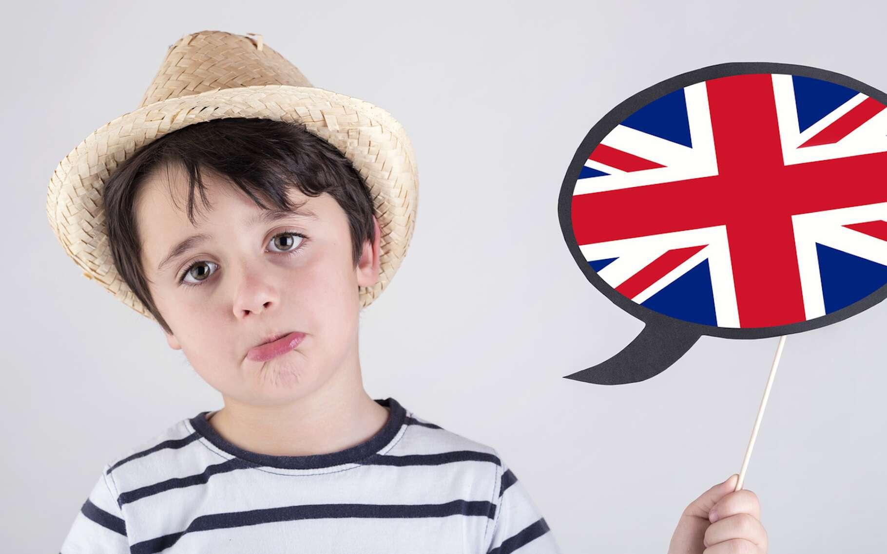 Lorsqu'il s'agit d'apprendre une langue étrangère, les Français ne sont pas doués. Mais peut-être ont-ils une bonne excuse à présenter? © esthermm, Fotolia