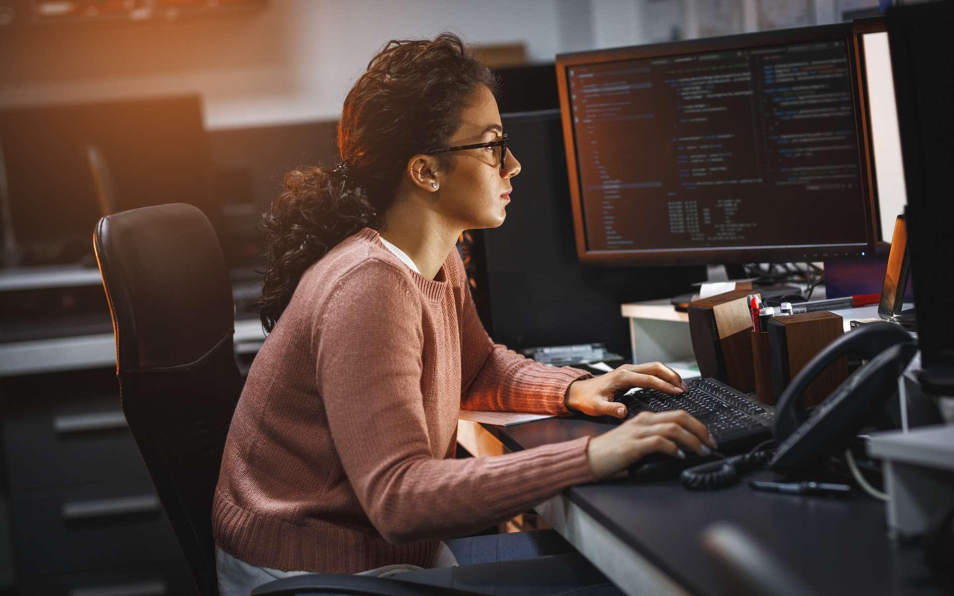 Profitez d'un bon plan sur la formation PHP et MySQL © BalanceFormCreative, Adobe Stock