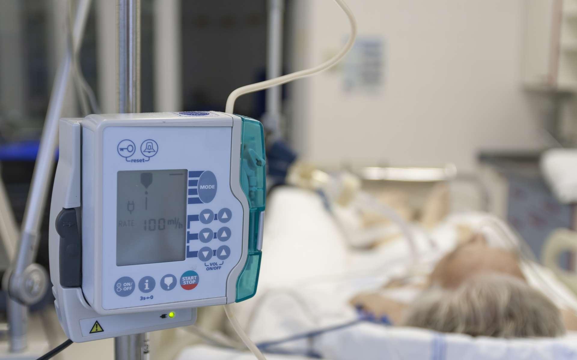 Un premier cas de réinfection grave par le variant sud-africain du coronavirus inquiète - Futura