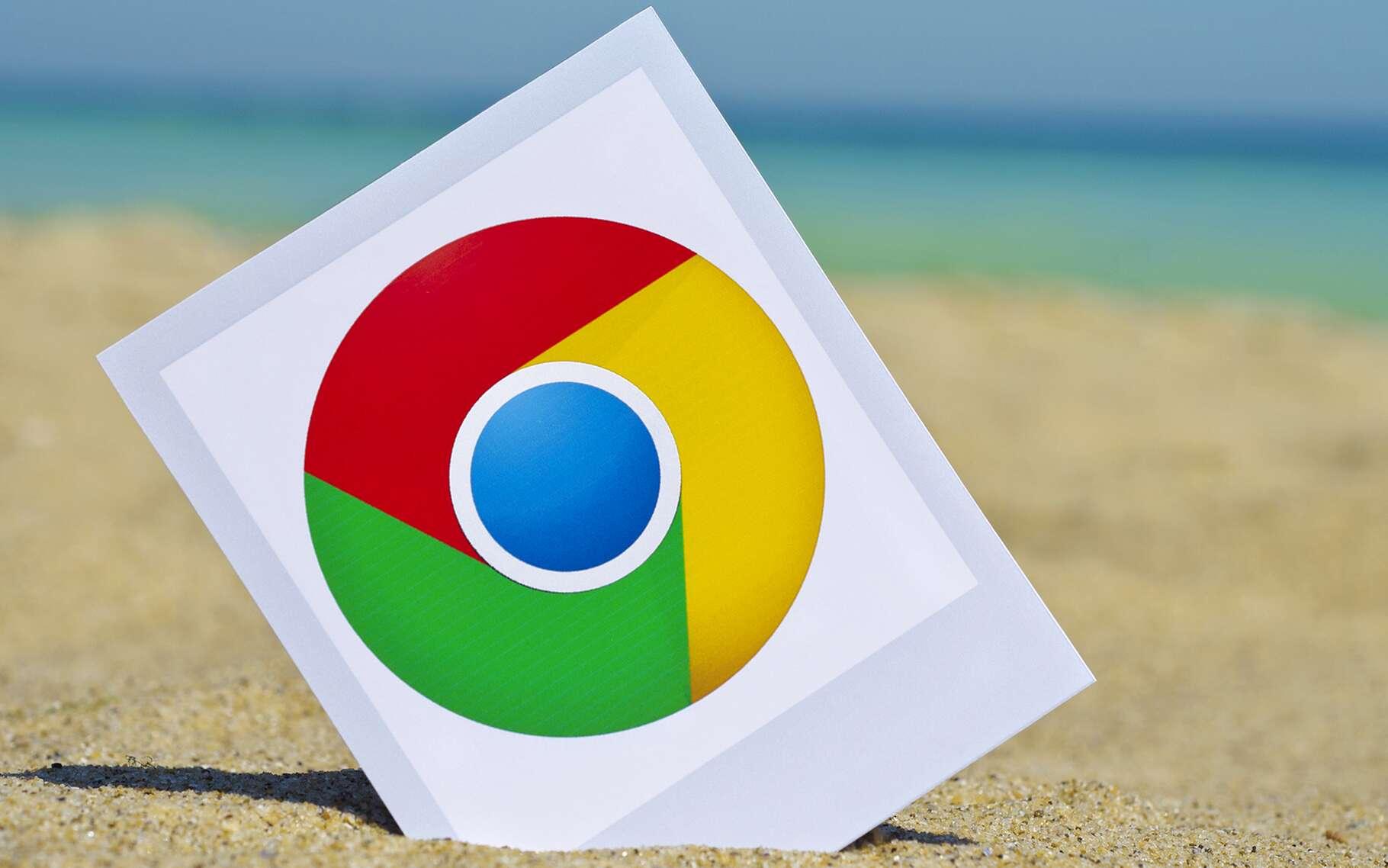 Comment réaliser une capture d'écran d'une page Internet entière via Chrome ? © tanuha2001, Shutterstock