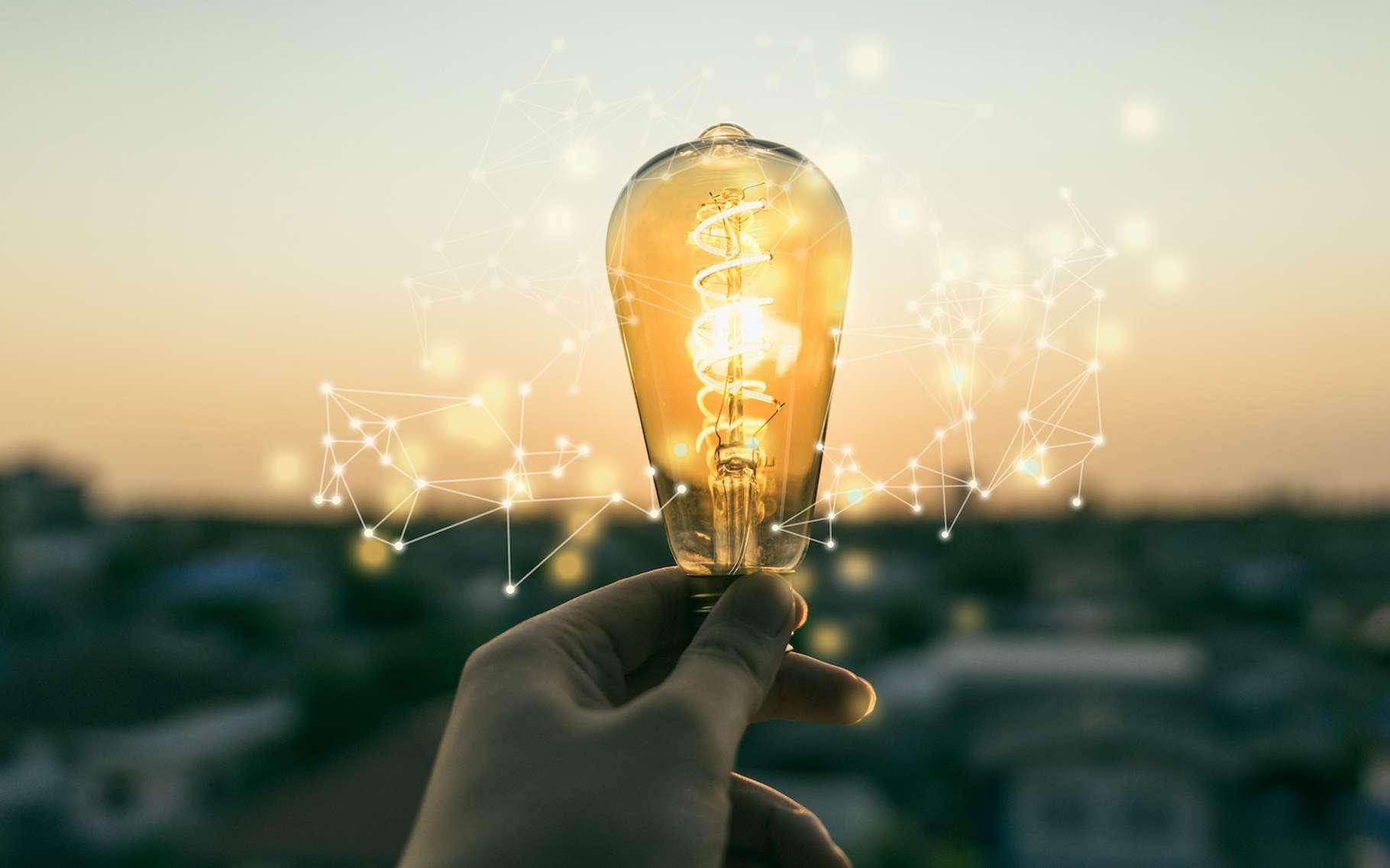 L'événement se tenait habituellement à Paris. Cette année, en raison de la crise sanitaire, les Electric Days se réinventent et EDF propose, ce 1er décembre 2020, une version 100 % digitale de son « événement des énergies qui changent tout ». © sommart, Adobe Stock
