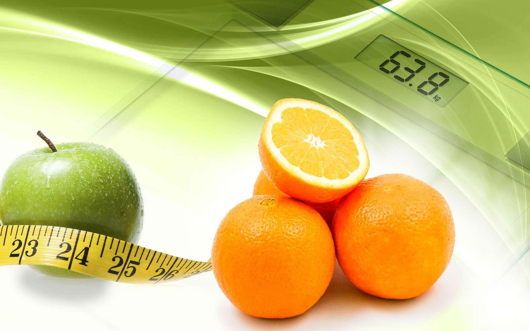 Comment repérer l'anorexie d'un proche ? de soi-même ? Comment réagir ? Quels sont les risques ? © DR