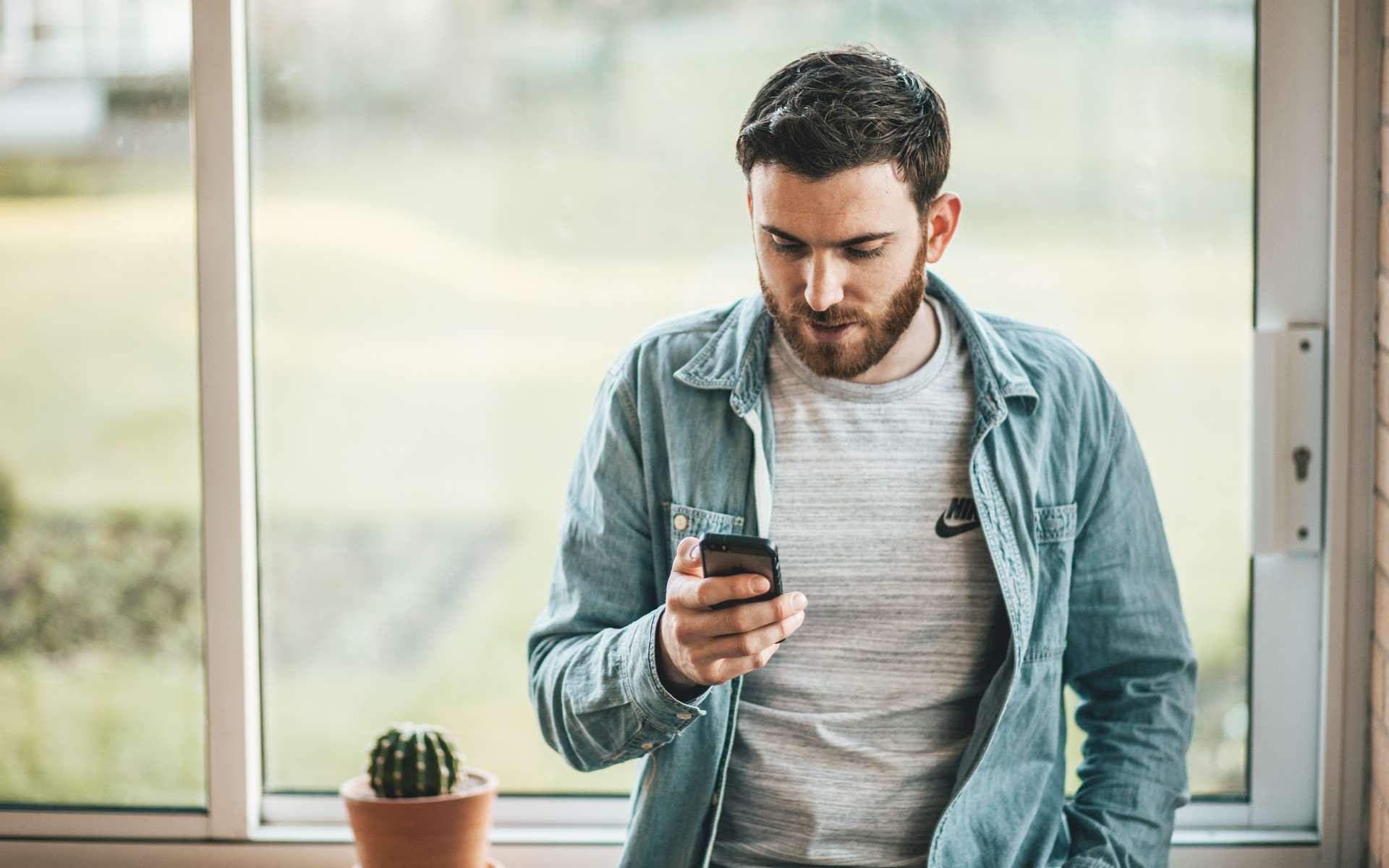 Le forfait Free mobile à 50% de réduction avec 60Go de data ! - © Thom Holmes, Unsplash