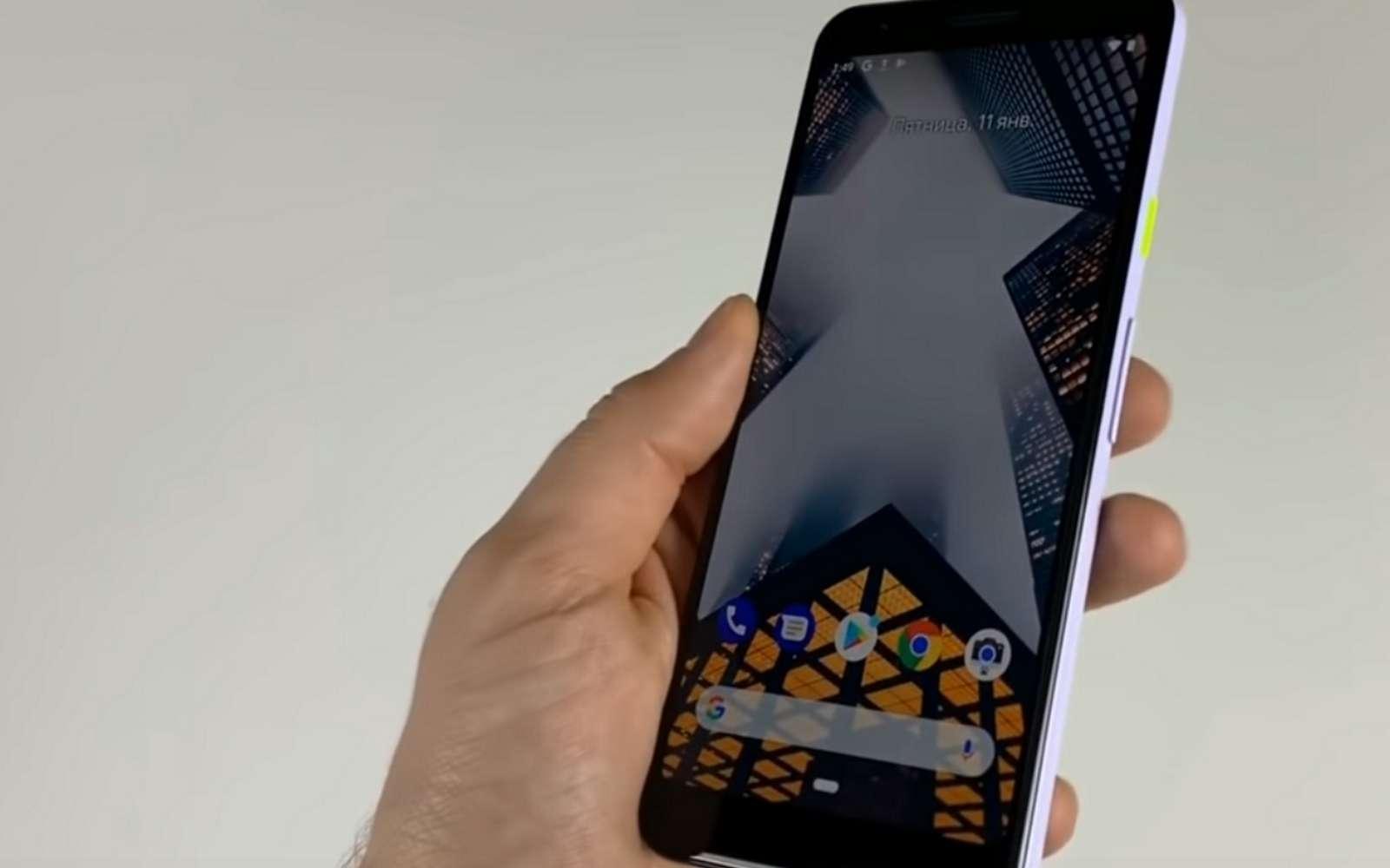 Après le succès des Pixel 3, Google revient avec de nouveaux modèles moins chers. © Google