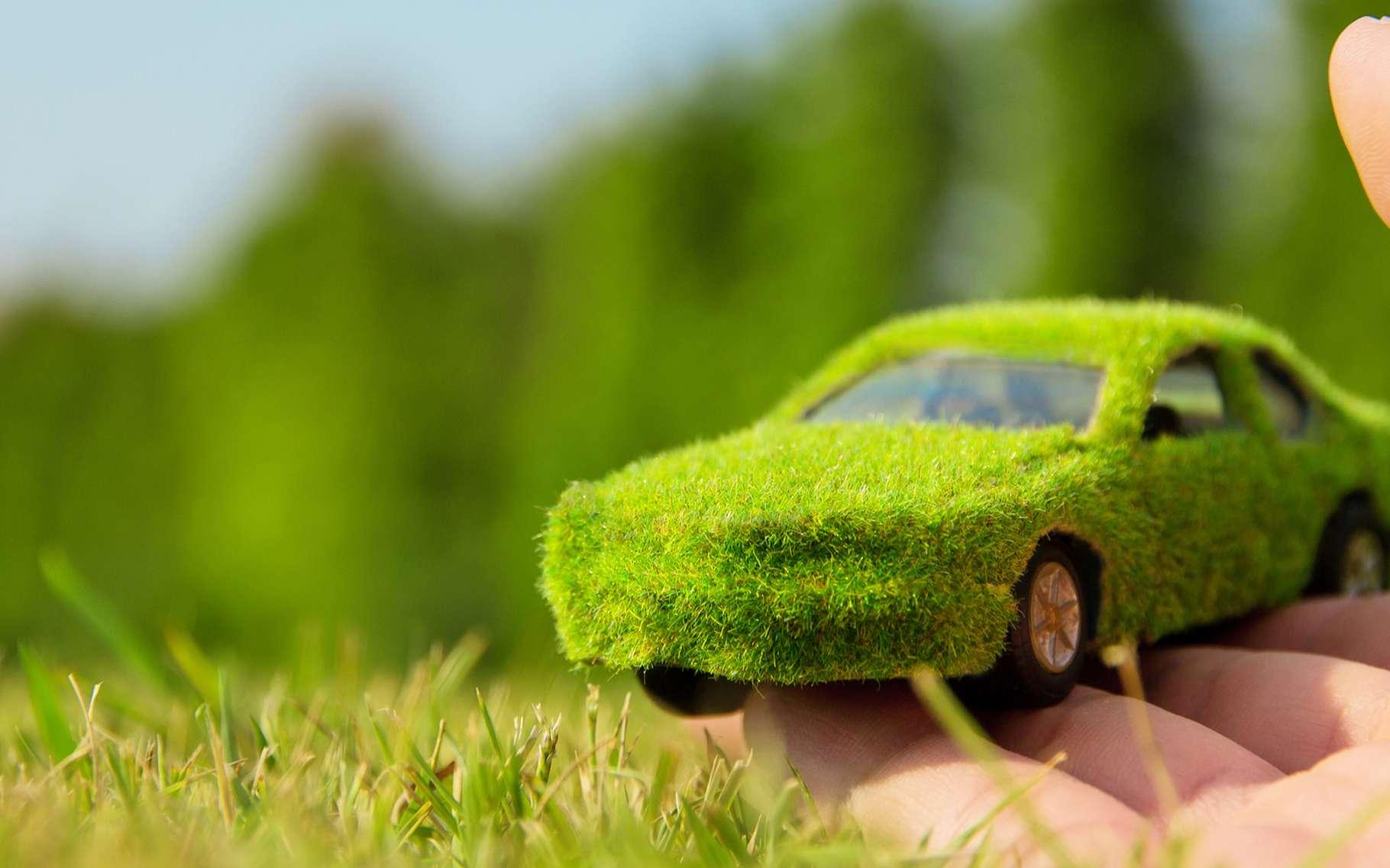 Selon des chercheurs du MIT, une voiture peut très bien être à la fois propre et économique. © ponsulak, Shutterstock