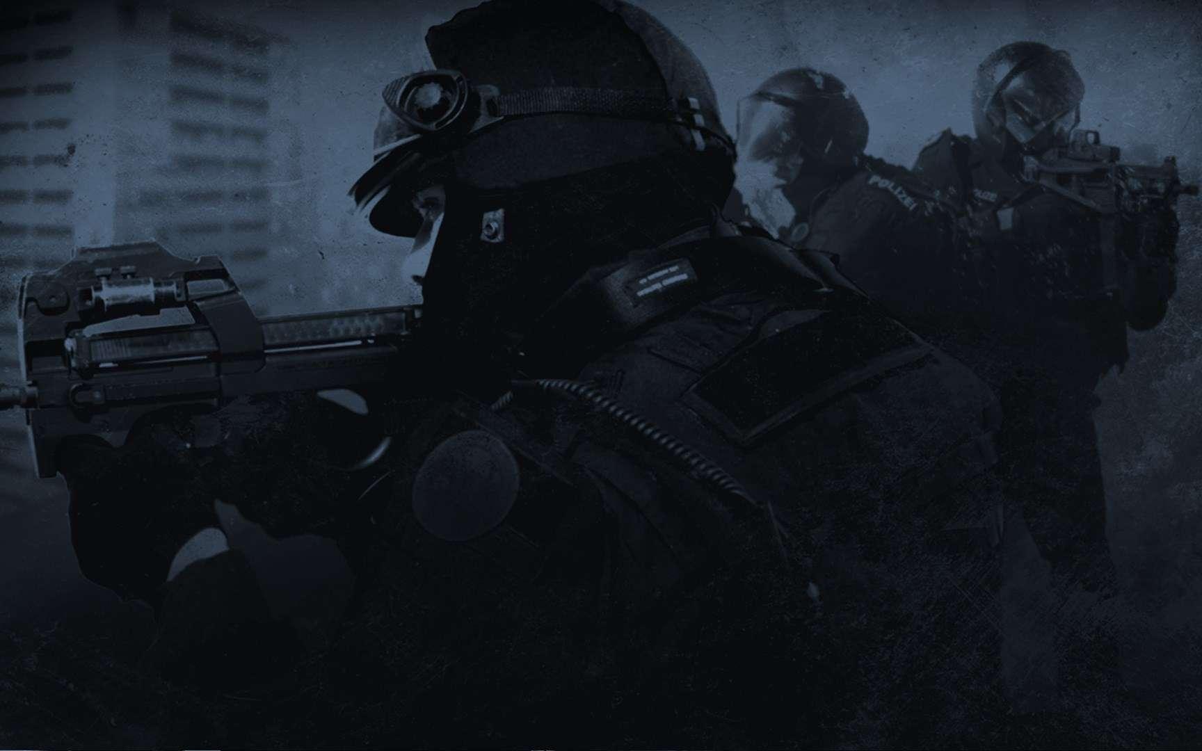 Une vulnérabilité dans le moteur de rendu 3D permet à un pirate de prendre la main sur le PC du ou des joueurs. © Valve Corporation
