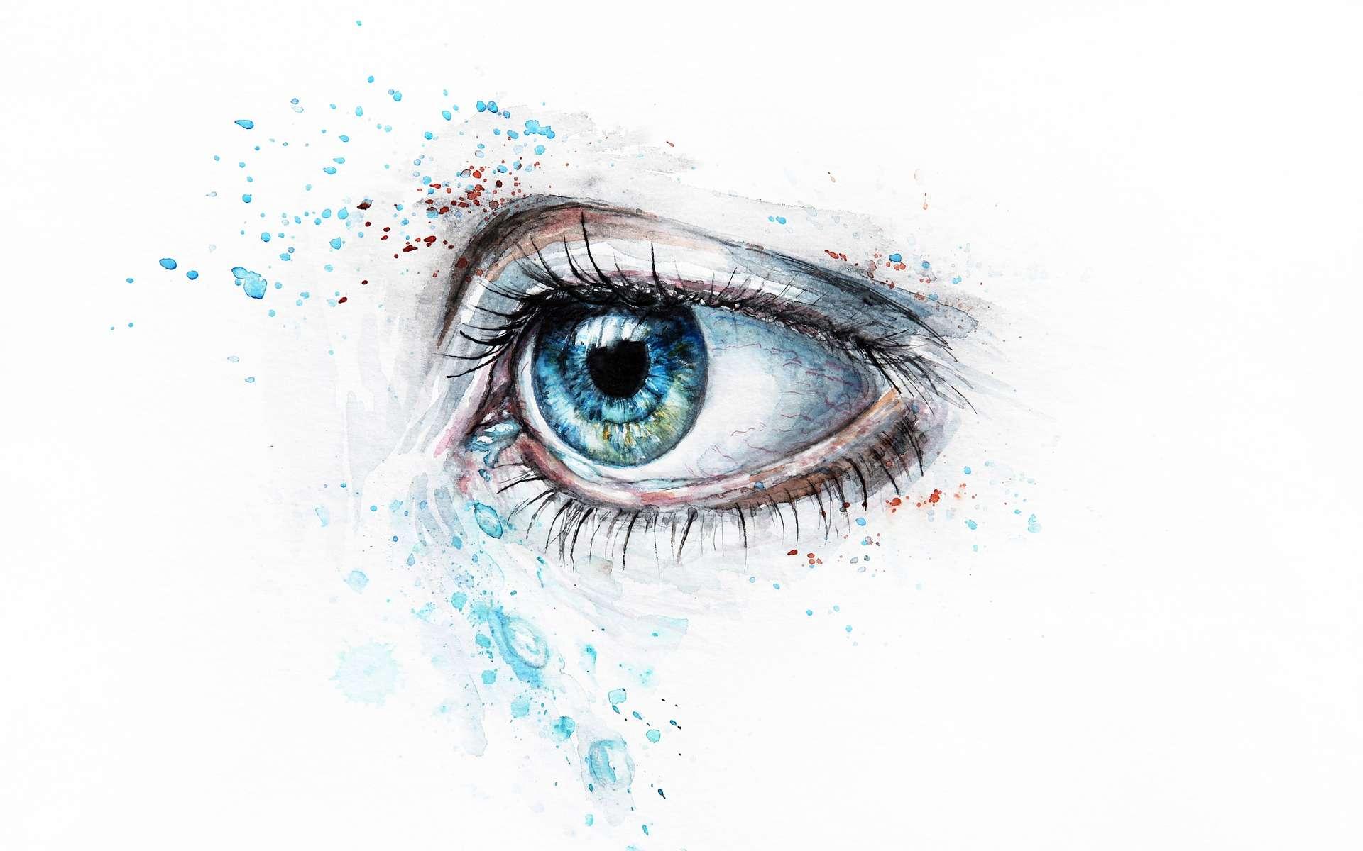 Cernes et poches sous les yeux : comment les enlever, par le Dr Mitz