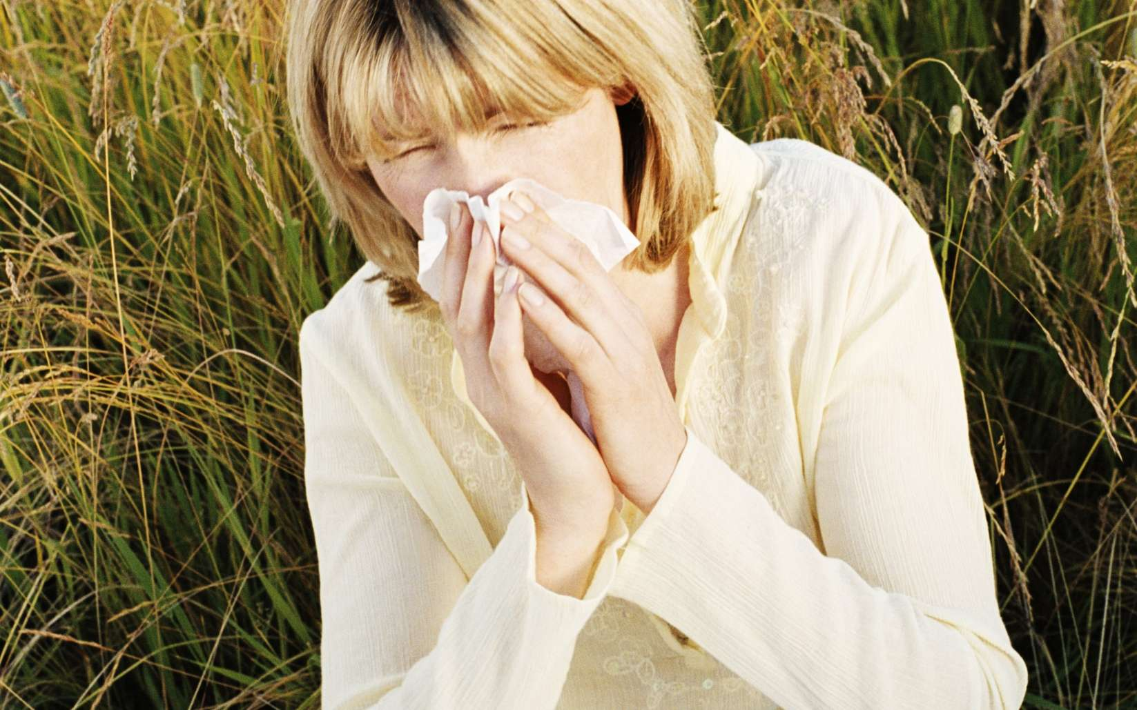 Les antihistaminiques, un médicament qui permet de lutter contre les allergies. © Phovoir