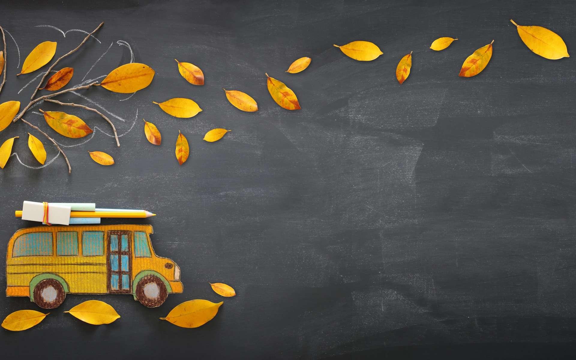 L'école ETRE se définit comme l'école de la transition écologique. © tomertu, Adobe Stock