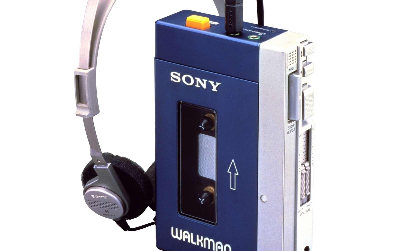 Après la fin du Walkman, Sony a tenté de rééditer ce succès avec le Discman puis le format MiniDisc, sans y parvenir. © Sony
