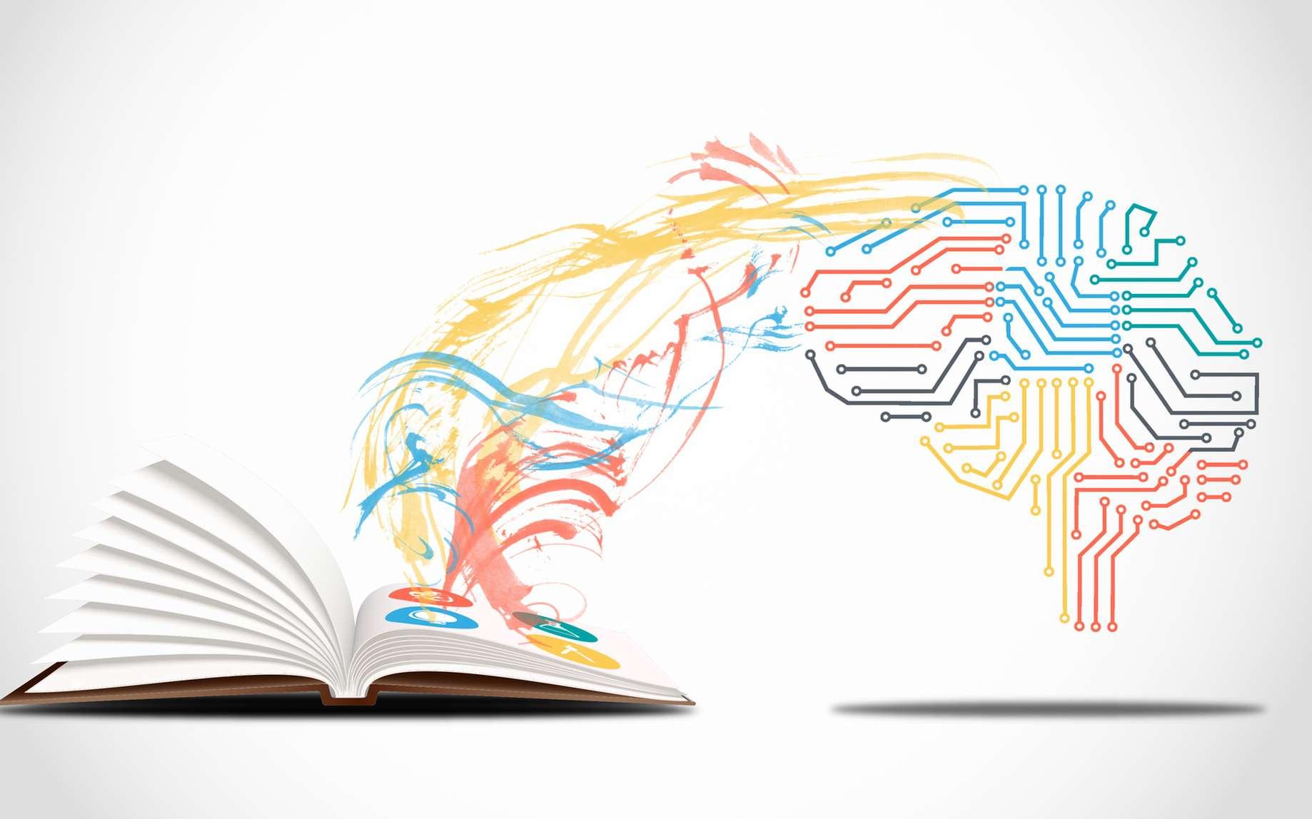 La traduction automatique de textes scientifiques vient de faire un grand pas en avant. © Laurent, Fotolia