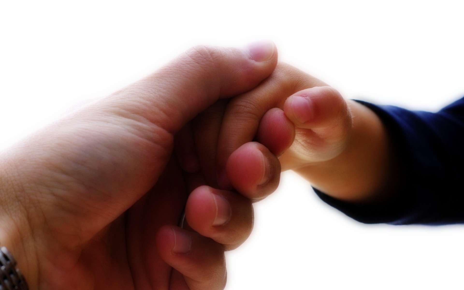 L'empathie nous pousse à porter secours aux plus faibles. © Jonathan Cohen, Flickr, CC by-nc 2.0