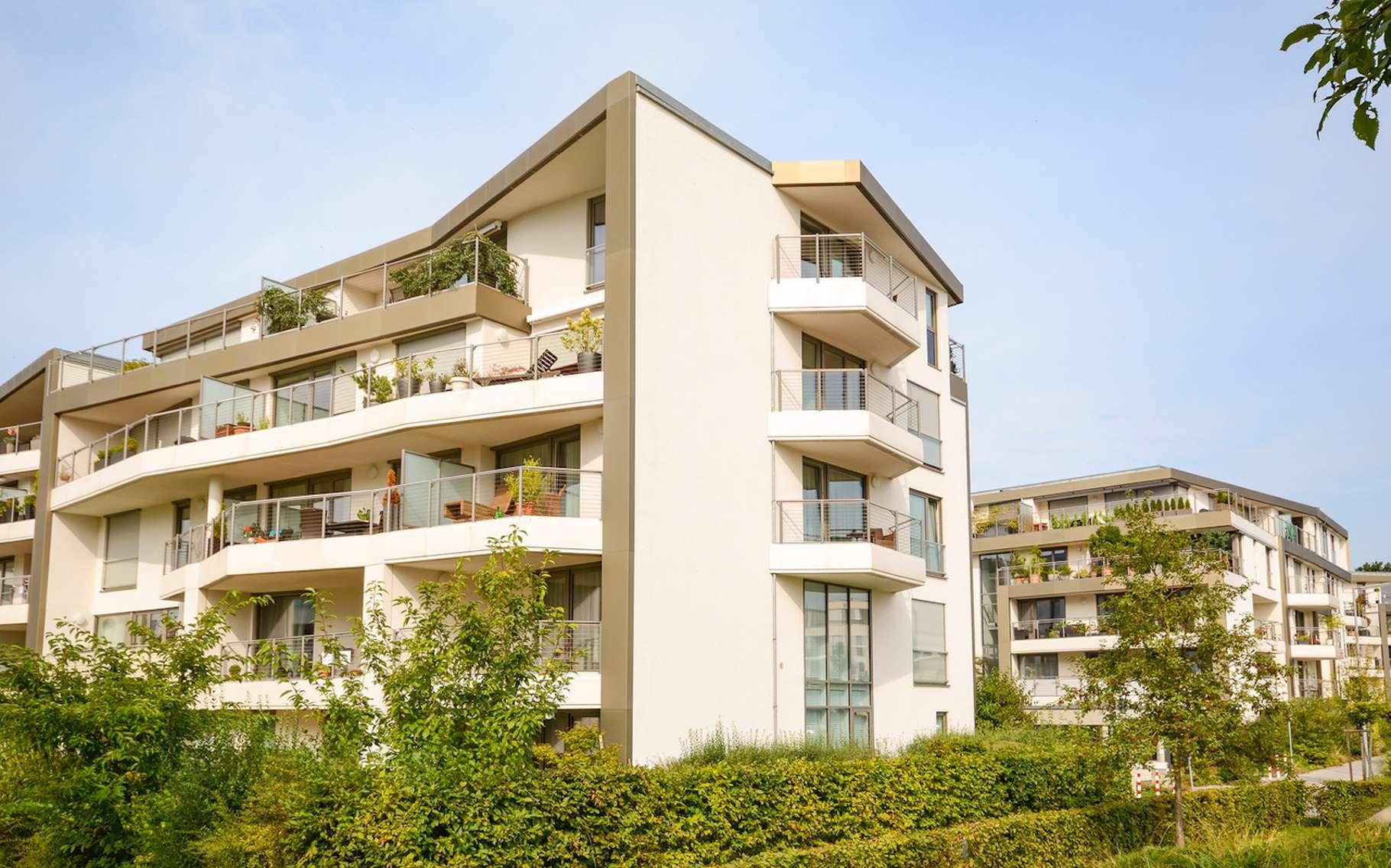 Pour le contribuable, le dispositif de la loi Pinel permet de se constituer un patrimoine immobilier avec la possibilité de louer à un membre de sa famille. © Fabio Balbi, Fotolia