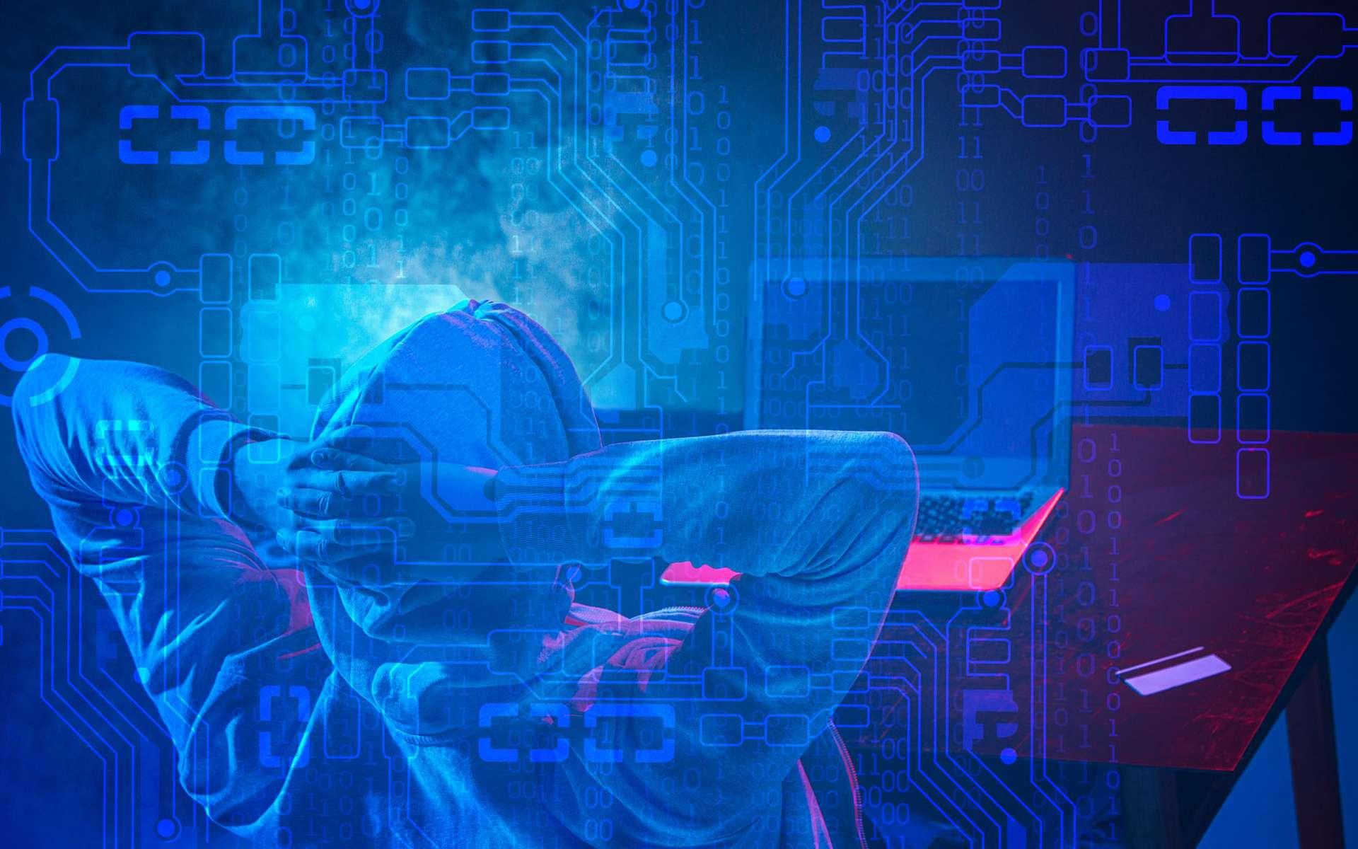 Grâce à un réseau de partenaires dans 35 pays, Microsoft est parvenu à démanteler le botnet Necurs. © master1305, Adobe Stock