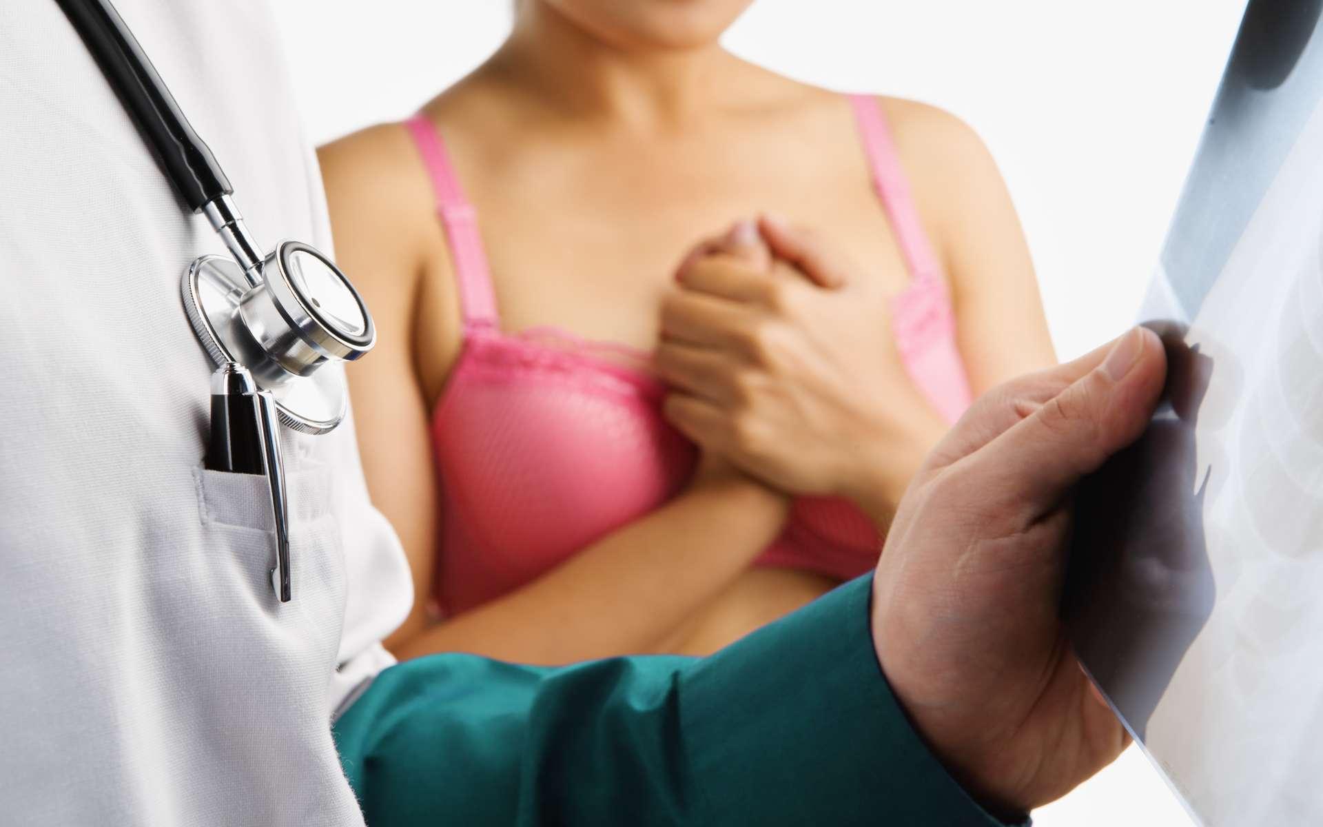 Un traitement connu contre l'ostéoporose présente une bonne efficacité contre certaines formes de cancers. © Rudyanto Wijaya/shutterstock.com