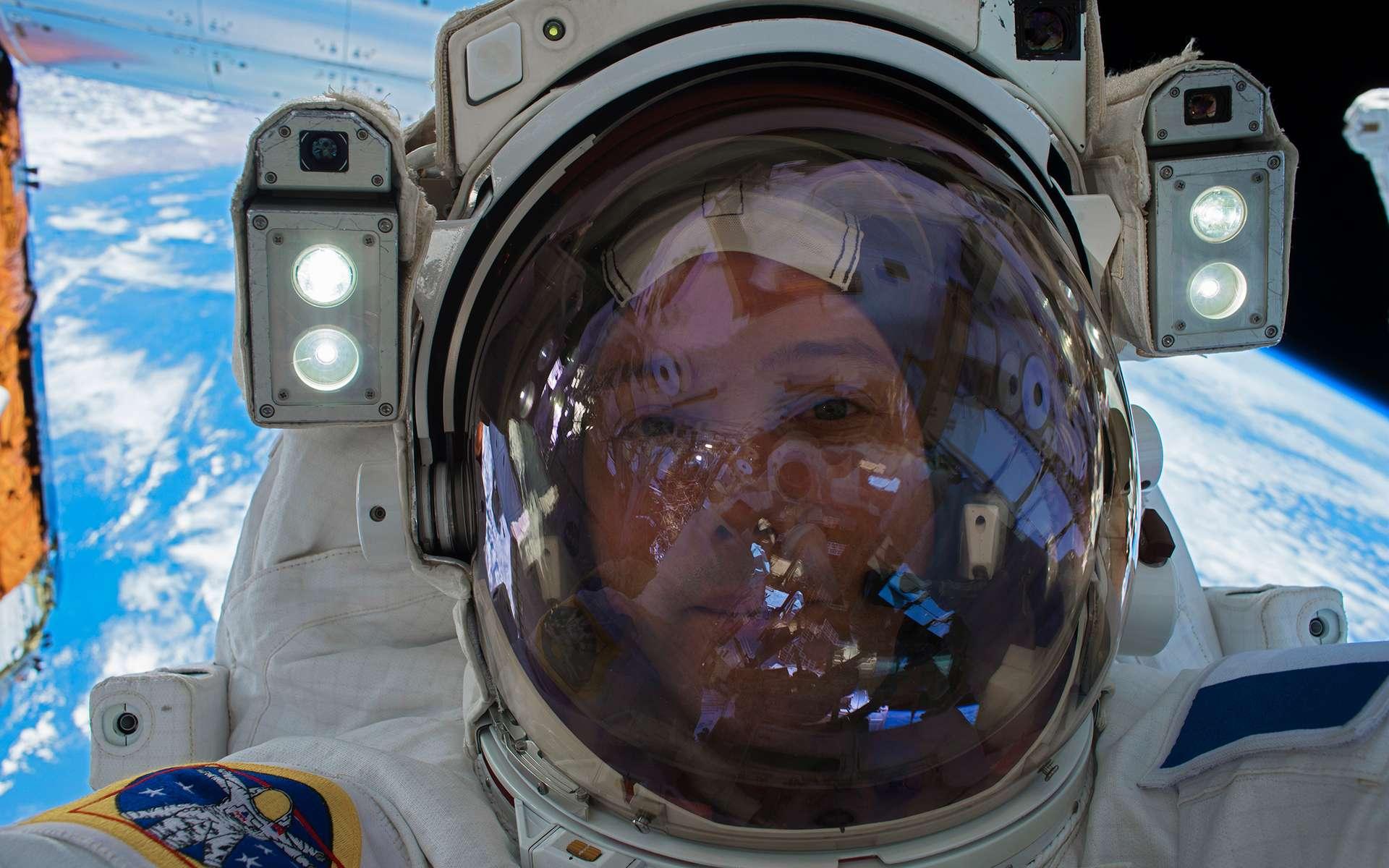 Thomas Pesquet retournera à bord de l'ISS en février 2021