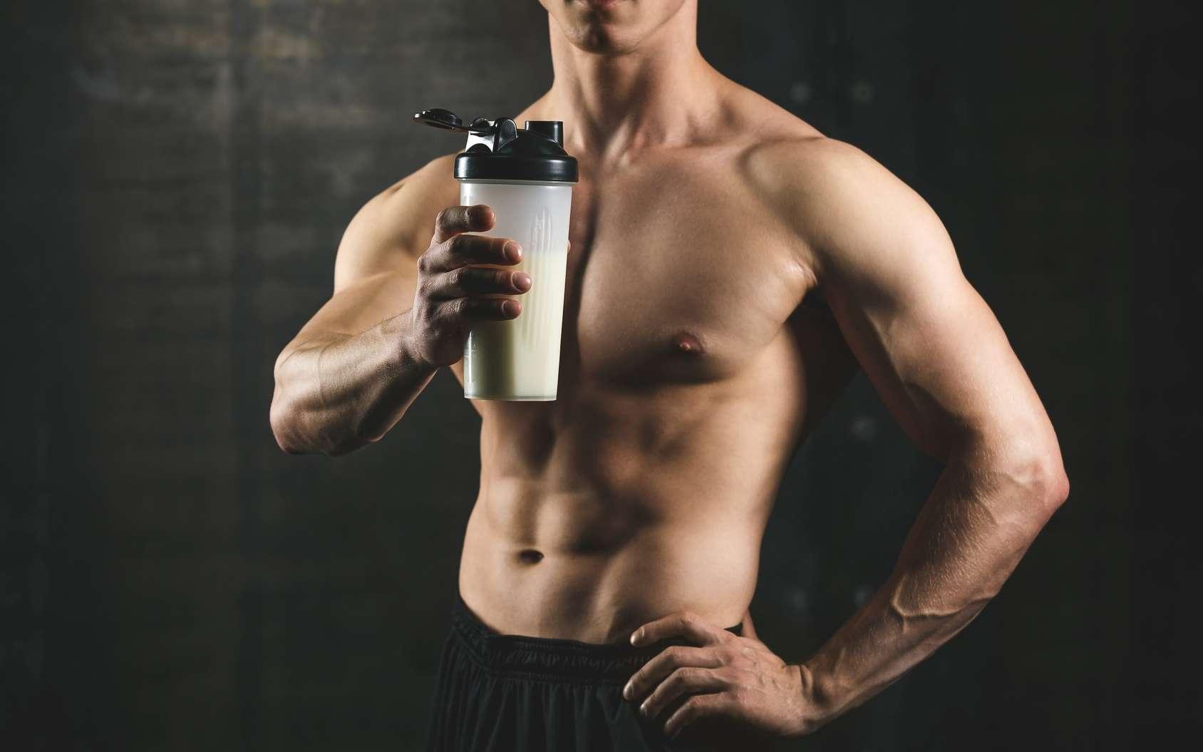 Quelles protéines pour la musculation ? © denis_vermenko, Fotolia