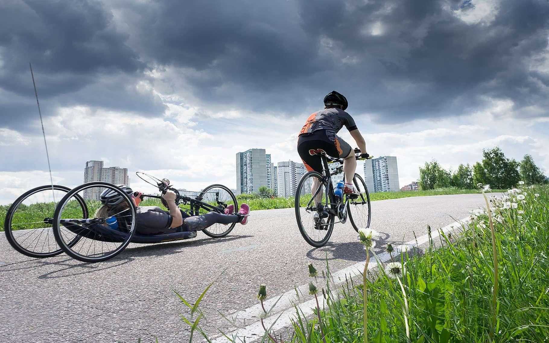 Découvrez les deux siècles d'évolution du vélo en 16 images. © Mak fotolia