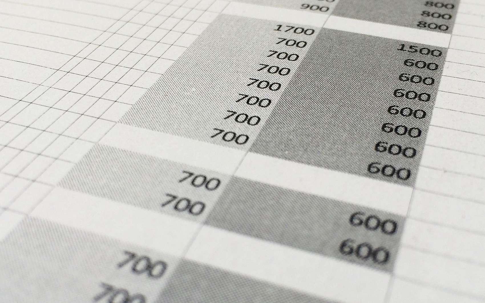 Futura vous explique la procédure à suivre pour importer les données d'une image sur Excel. © Microsoft