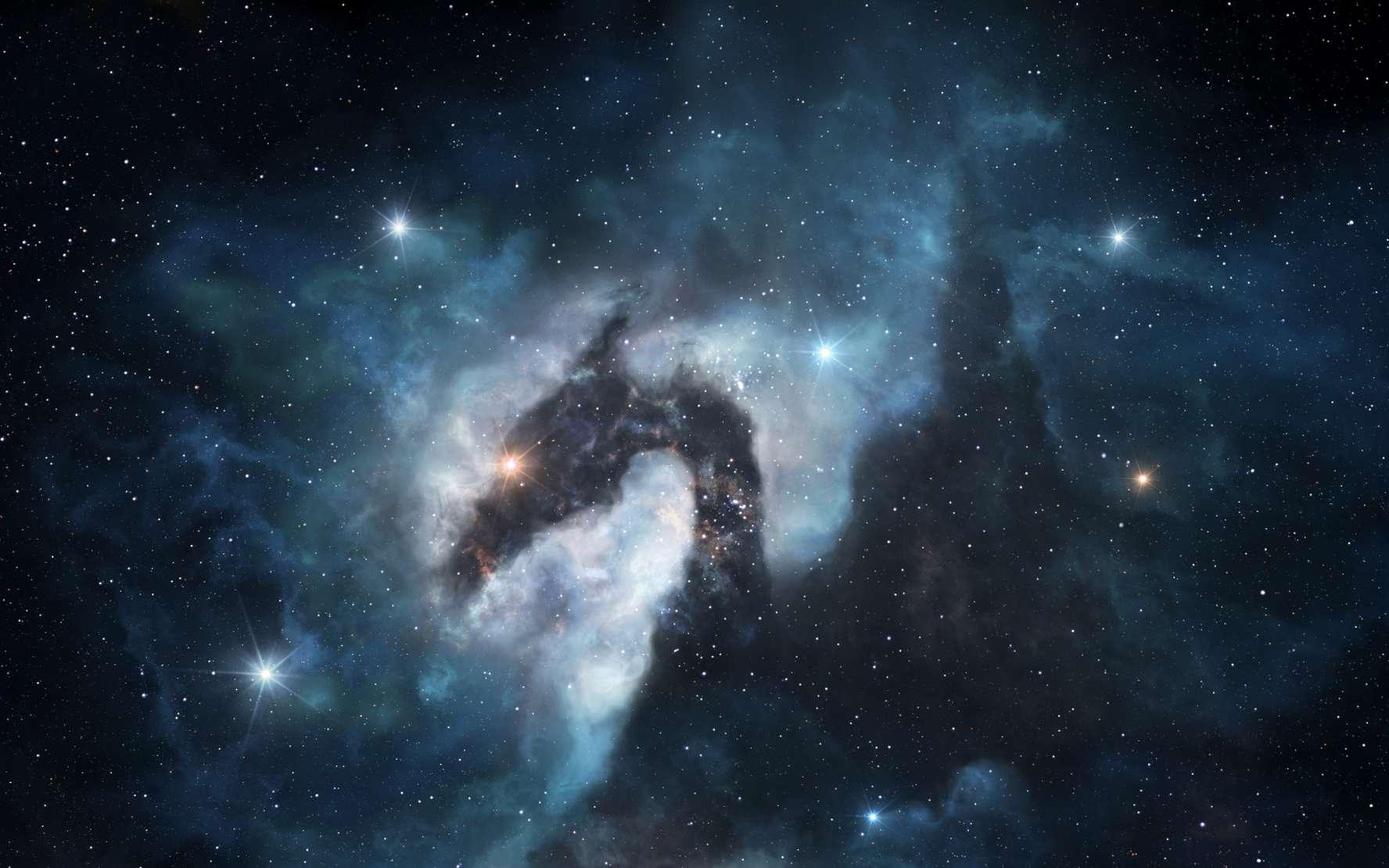 L'ombre du Dieu-Ver Leto s'étend sur l'Empire. Régnant depuis Dune, nul ne peut se cacher à sa vision omnisciente. ©Yuriy Mazur, Fotolia