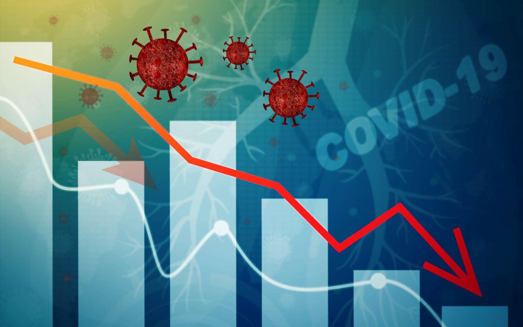 L'épidémie de grippe saisonnière a été stoppée prématurément par les mesures mises en place contre la Covid-19. © Creativa Images, Adobe Stock
