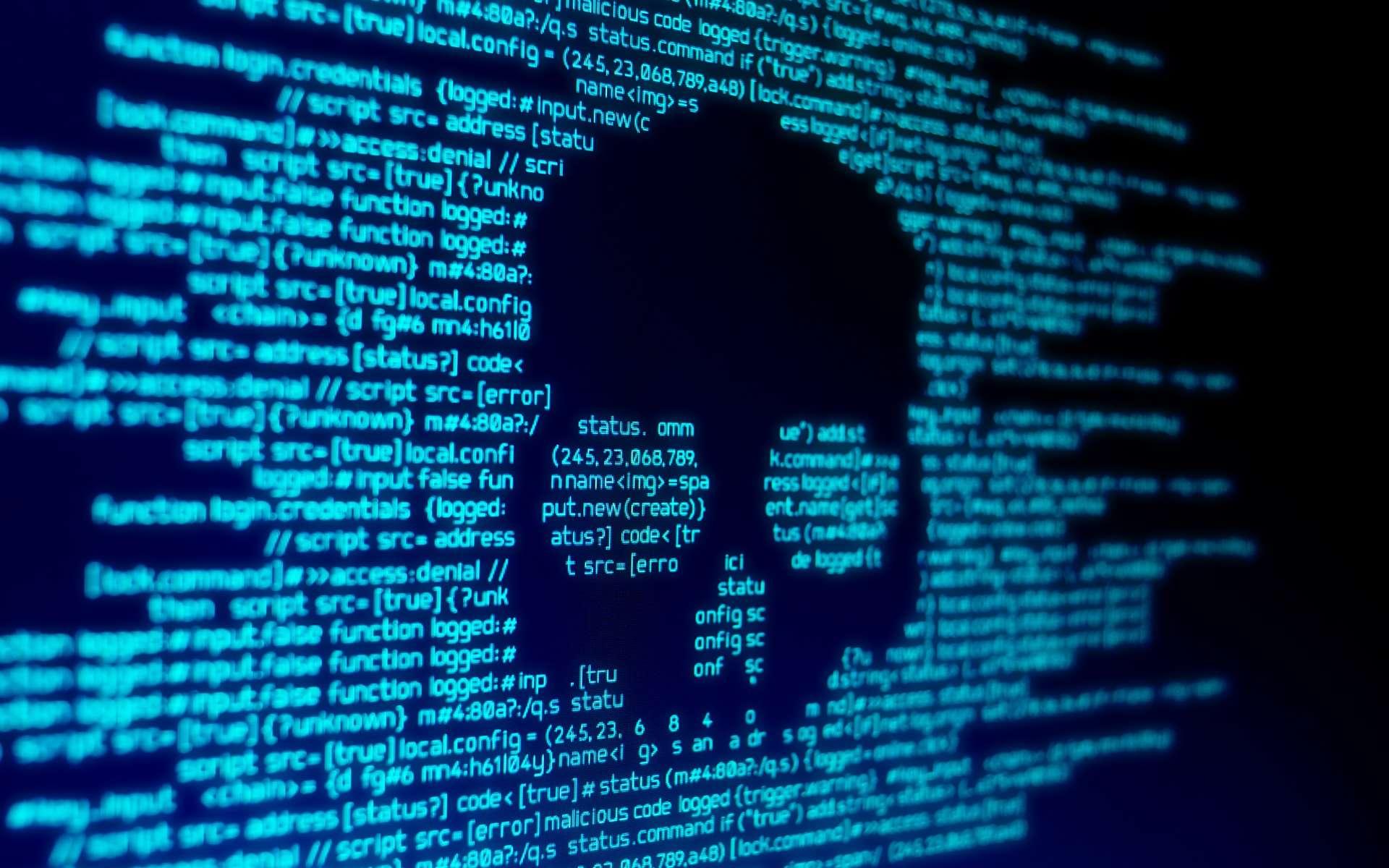 Former des professionnels de la cyberdéfense est devenu une nécessité pour pouvoir répondre rapidement aux attaques informatiques de plus en plus nombreuses et développées. © James Thew, Adobe Stock