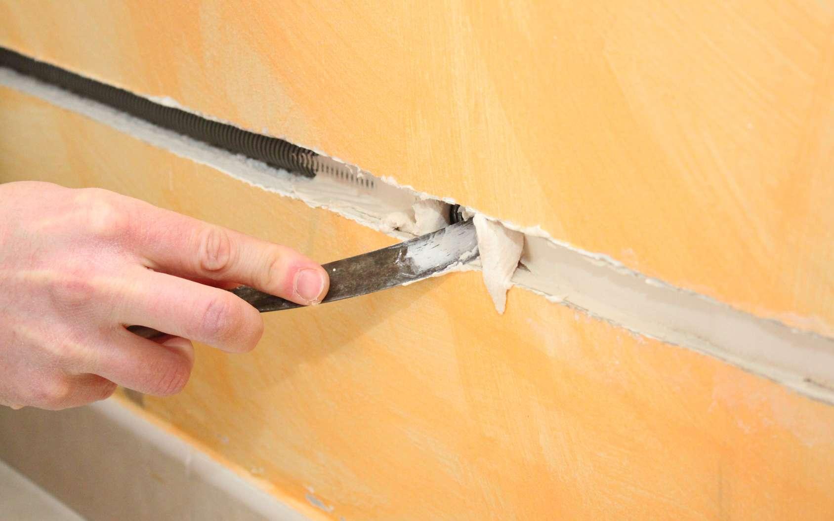 Faire Une Fenetre Dans Un Mur Porteur Prix comment faire une saignée dans un mur porteur ?