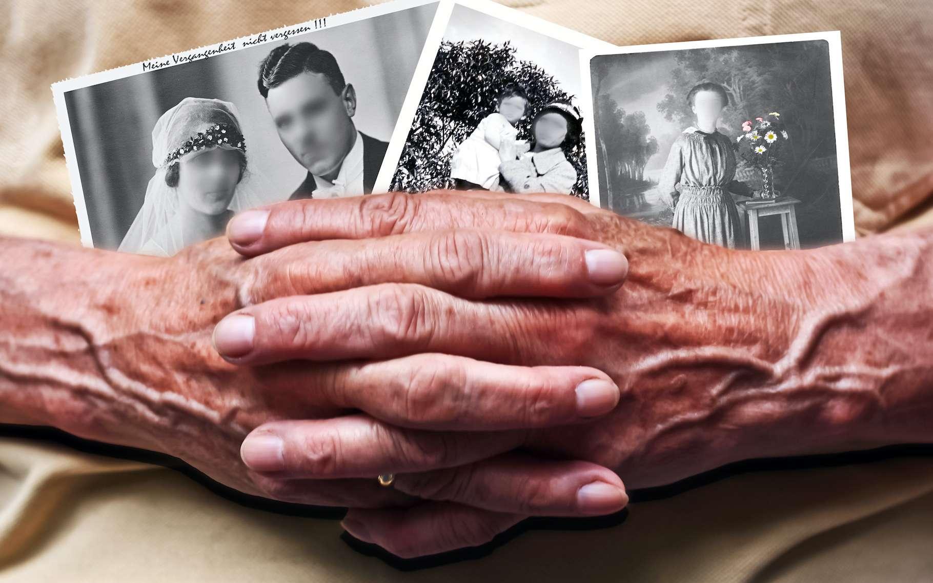La maladie d'Alzheimer a des effets dévastateurs sur les vies des malades et de ceux qui les entourent. Mais il est possible de jouer sur certains des facteurs de risques. © Gabriele Rohde, Adobe Stock