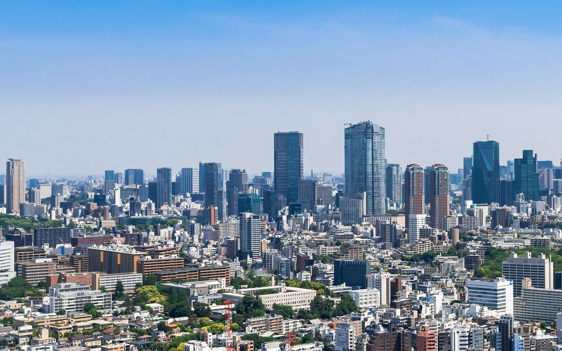Selon une nouvelle étude, les émissions de CO2 et d'autres polluants des centres urbains des pays industrialisés ont diminué entre 1970 et 2015. © oben901, Adobe Stock