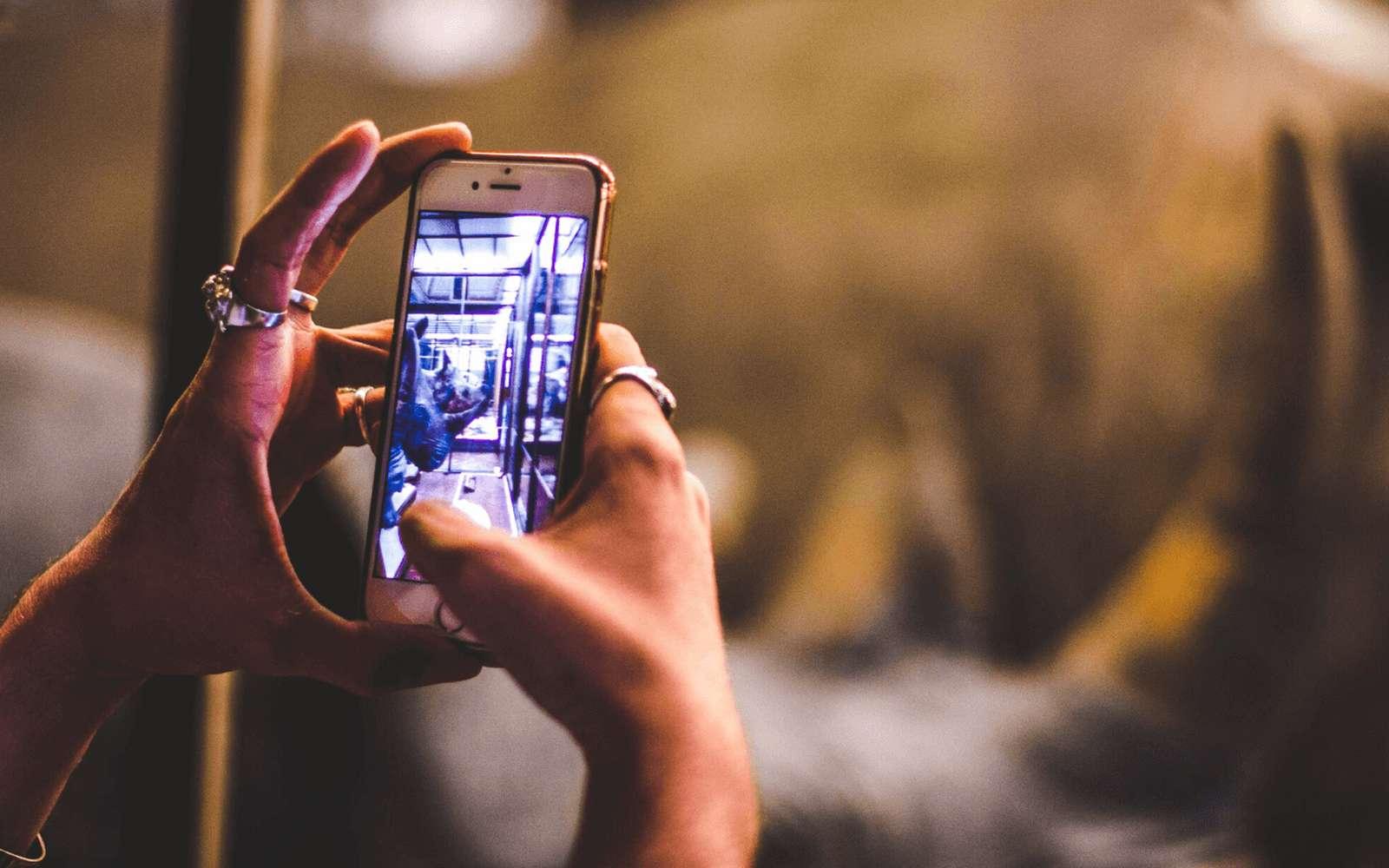 Avec la sortie du Google Pixel 4, la dernière semaine d'octobre 2019 est un bon moment pour faire de bonnes affaires sur les modèles de smartphones précédents. © Unsplash