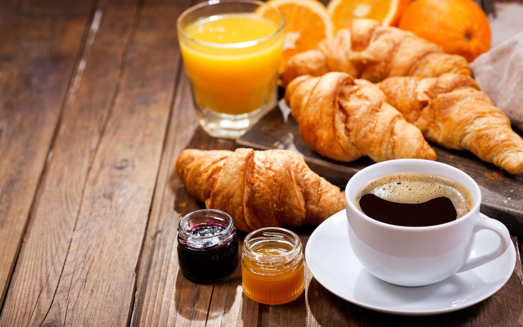 Le petit déjeuner est-il le repas le plus important de la journée ? © Nitr, Fotolia