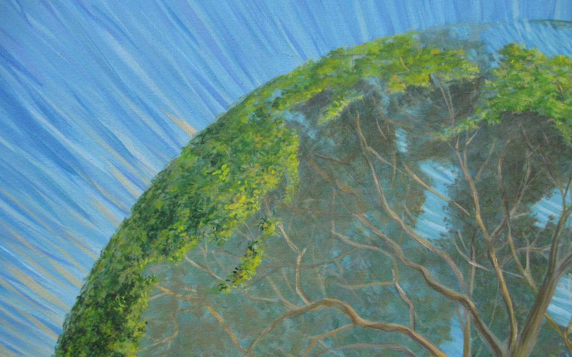 Une fuite de CO2 depuis les océans aurait favorisé le développement de la civilisation humaine il y a 11.000 ans. © Pierre Marcel, Flickr, CC BY-NC-ND 2.0
