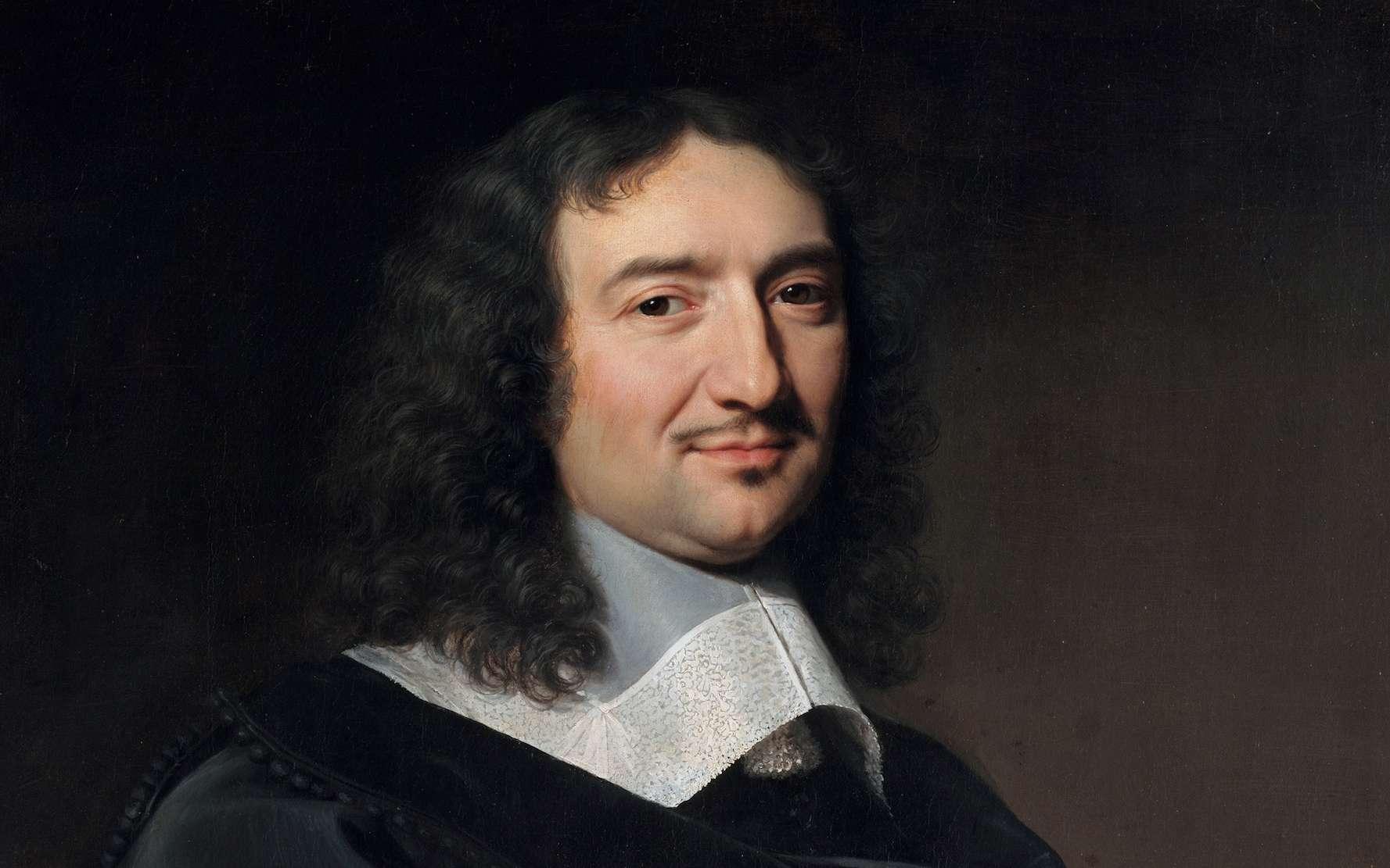 Colbert, portrait par Philippe de Champaigne, 1655. © Philippe de Champaigne, Wikimedia Commons, Domaine Public